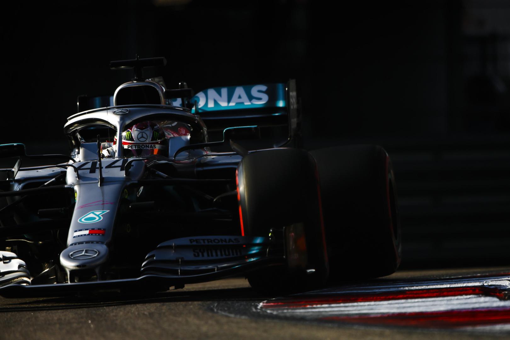 F1: A Mercedes sem titkolózik tovább, ekkor jön Hamiltonék új autója