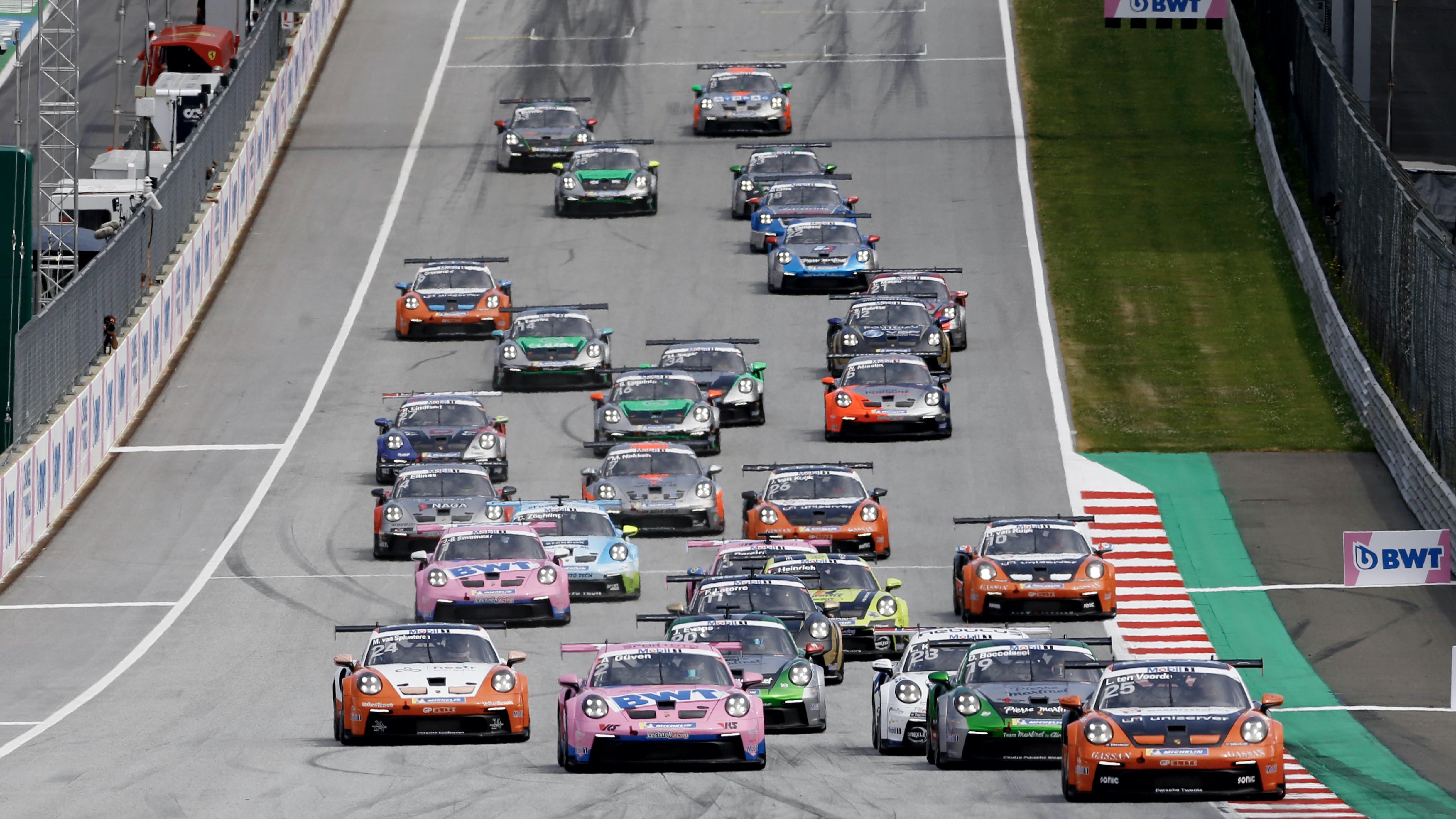 Az Audival és a Porschével ül le egyeztetni az új motorokról az F1