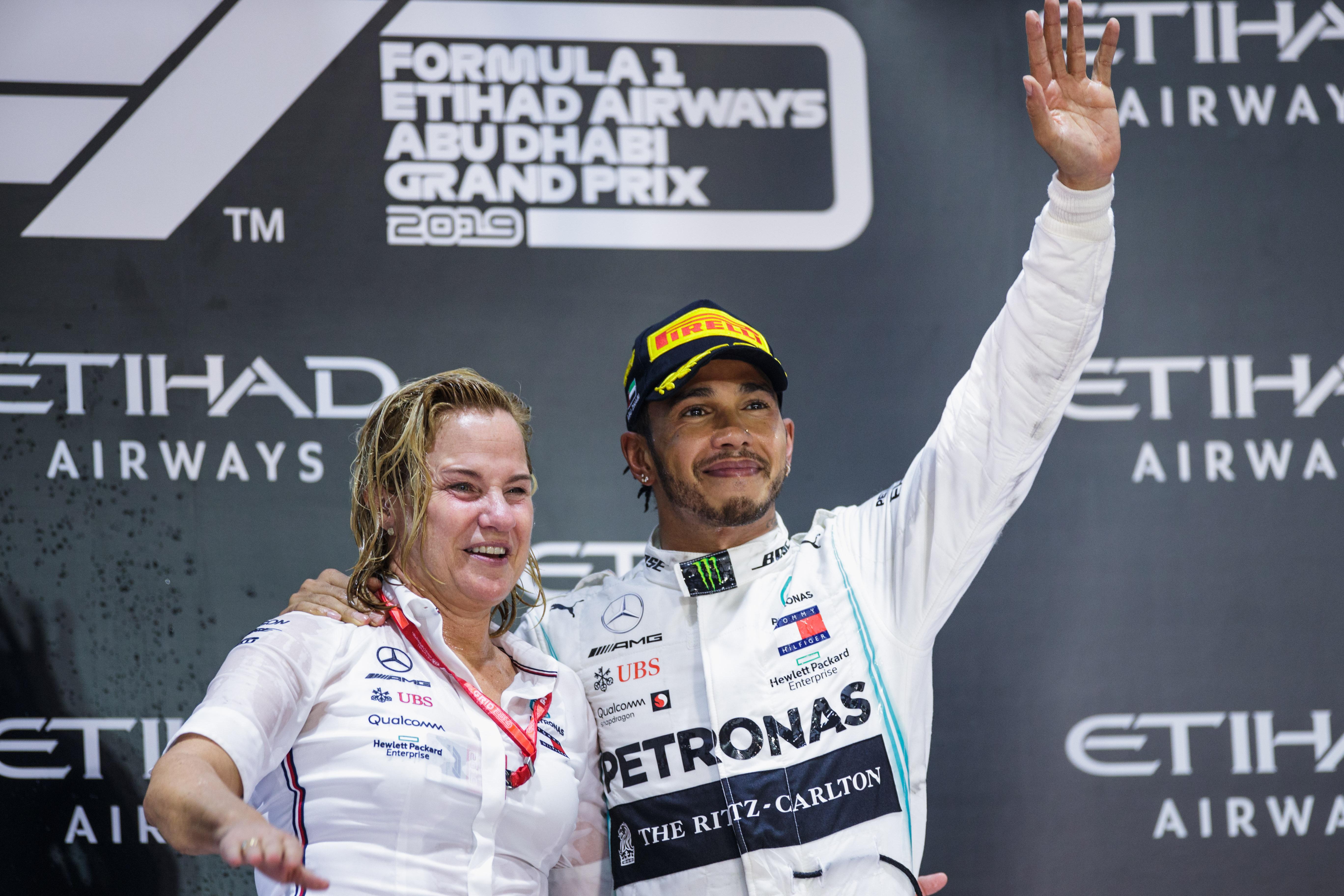 F1: Elképesztő, mennyit keresett Hamilton az előző tíz évben