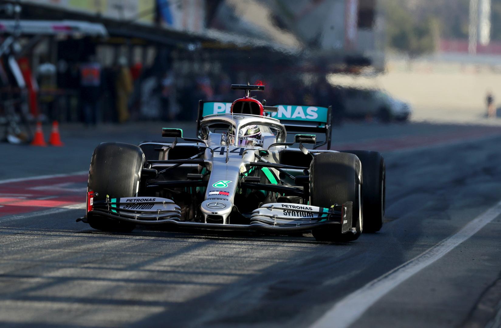 Két csapat rondíthat bele az F1 új tervébe