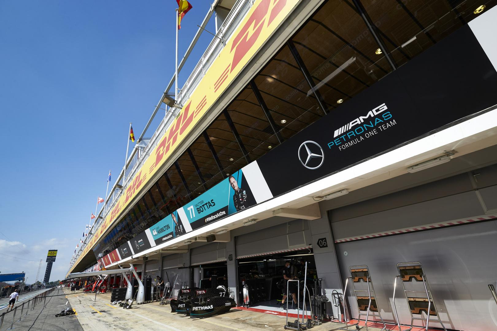 F1: A Mercedest lőnék lábon az új tiltással