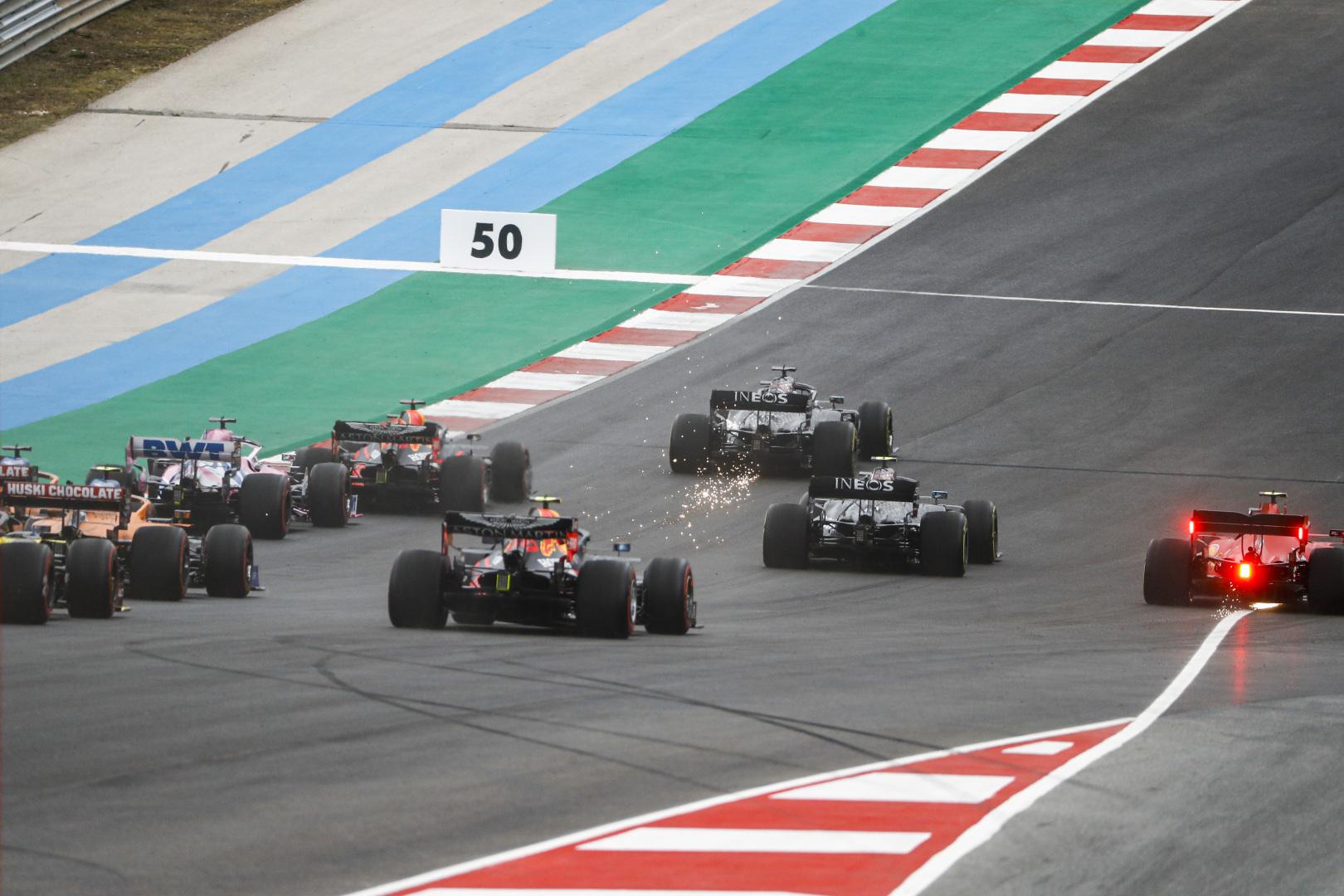 Körvonalazódik a jövő évi F1-es naptár