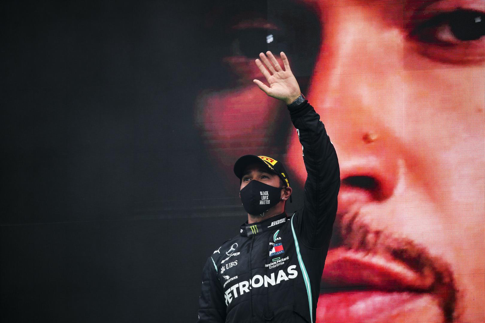 F1: 92 győzelem 17 percben – így lett rekorder Lewis Hamilton