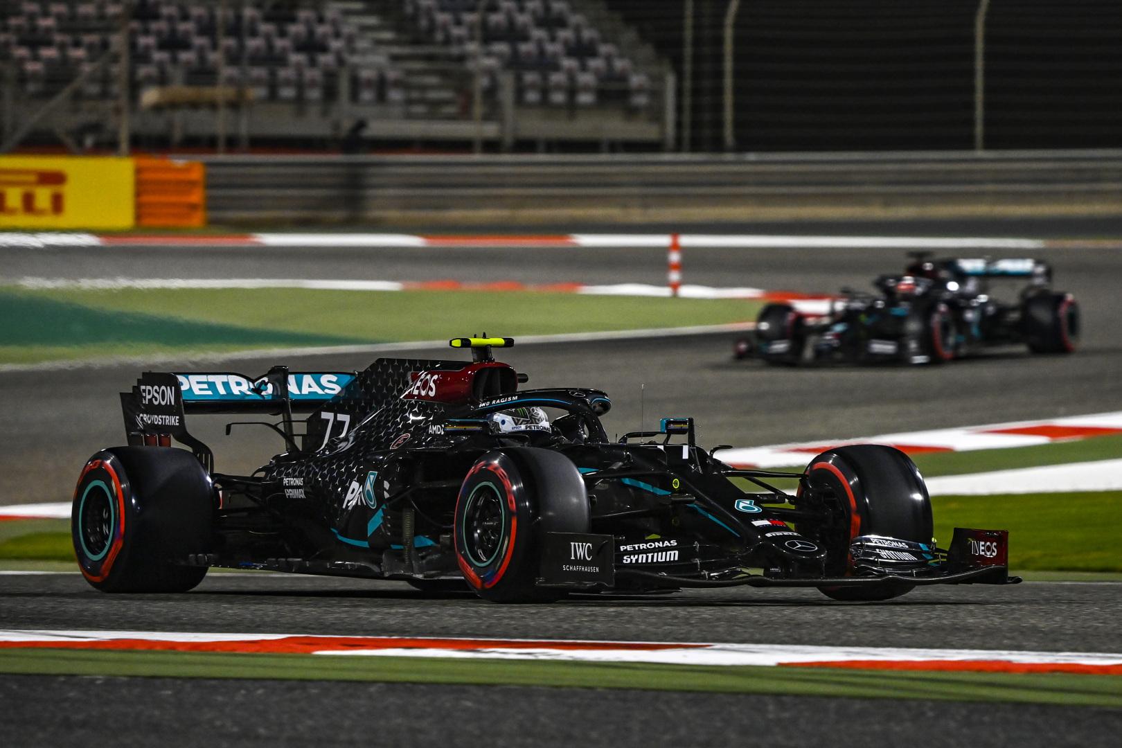 F1: 26 ezreden múlt a pole az év legszorosabb időmérőjén