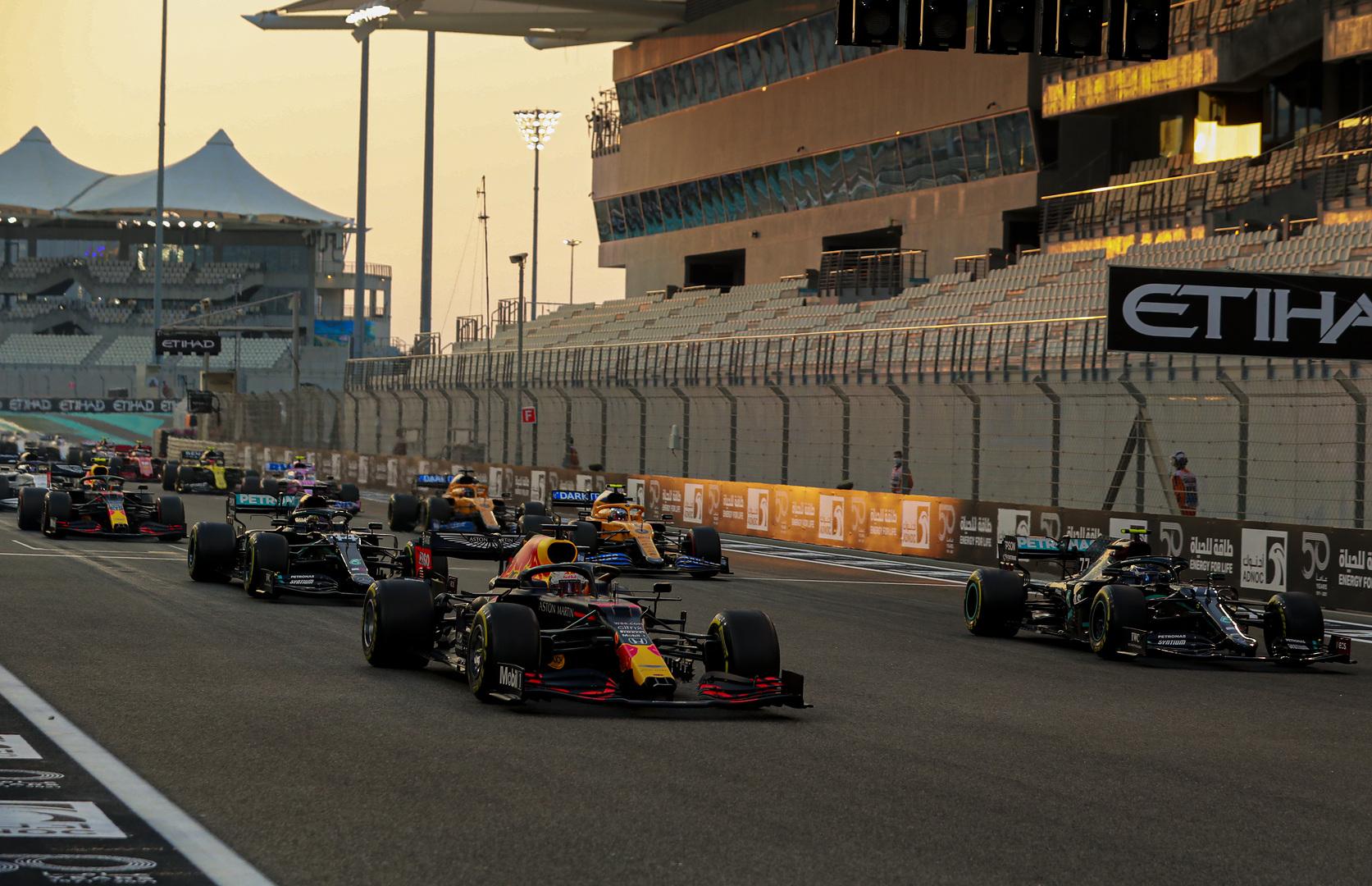 Új helyszínre költözhet az idei F1-es szezonzáró