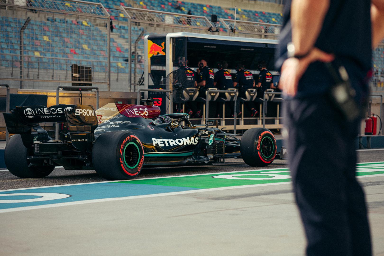 F1: Új technikai igazgatót neveztek ki a Mercedesnél