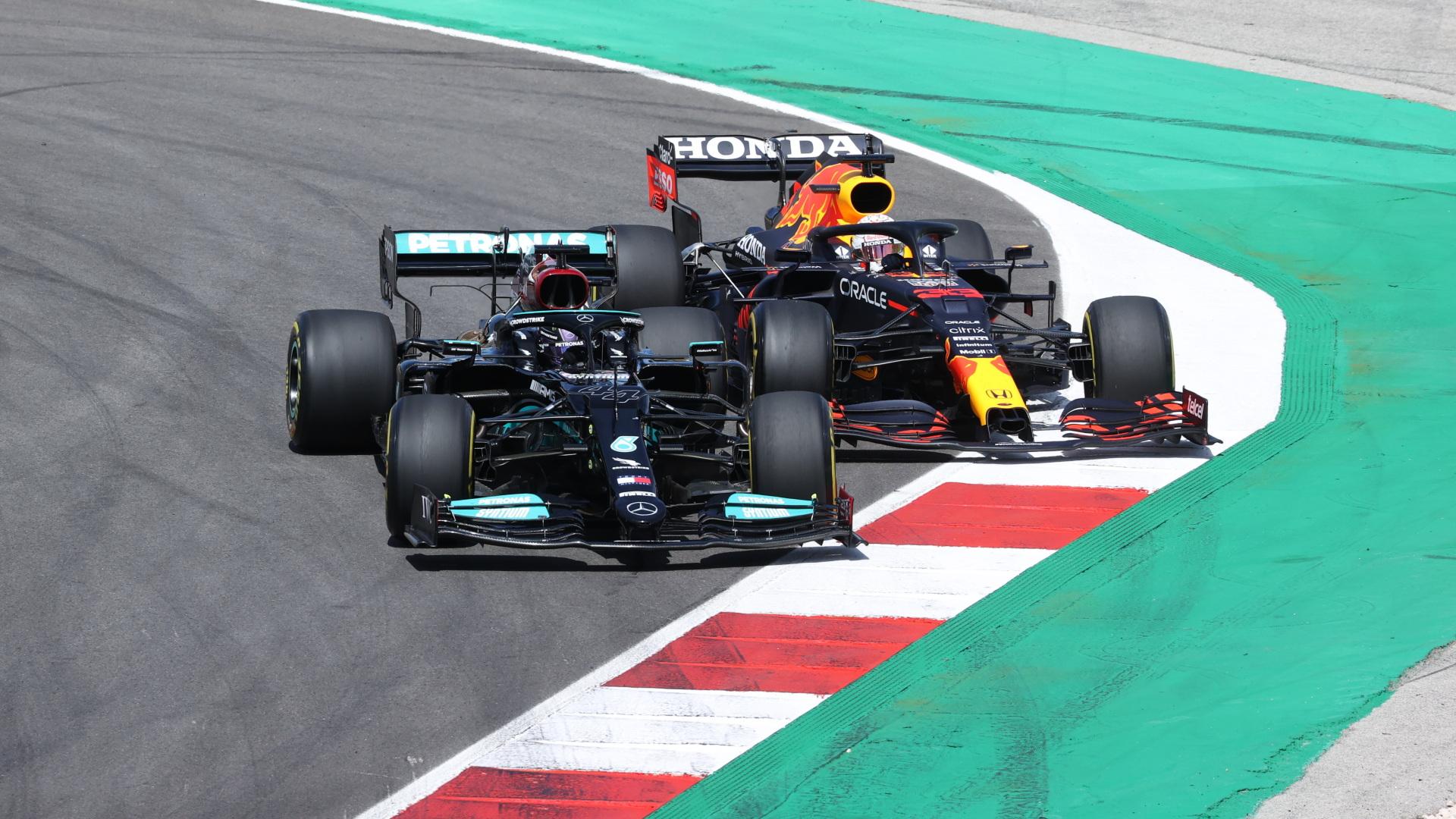F1: Újabb szakembereket csapott le a Mercedes kezéről a Red Bull