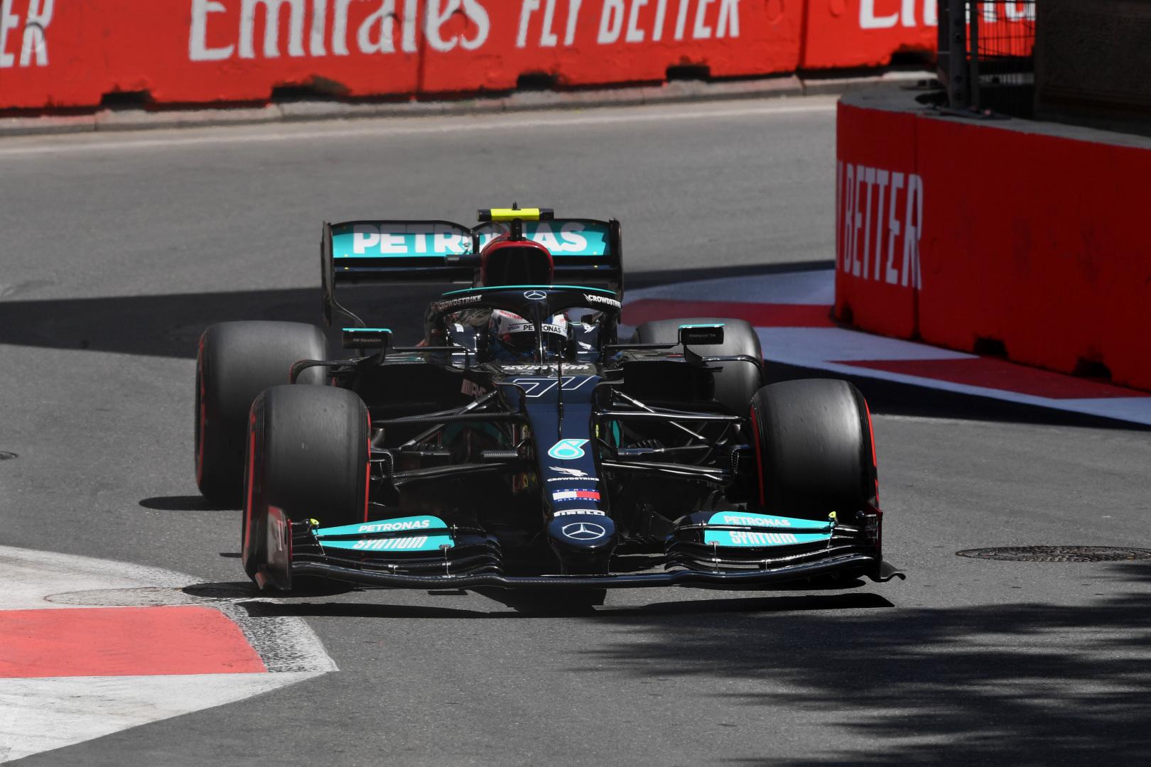 F1: Bottas is megszólalt esetleges kirúgásáról