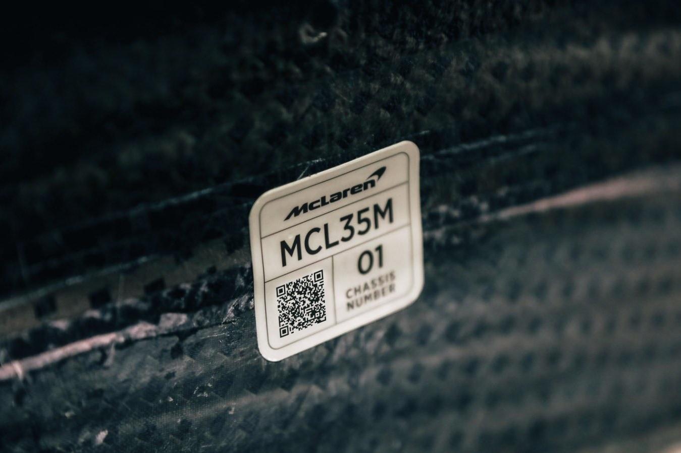 F1: Fontos mérföldkőhöz ért 2021-es autójával a McLaren