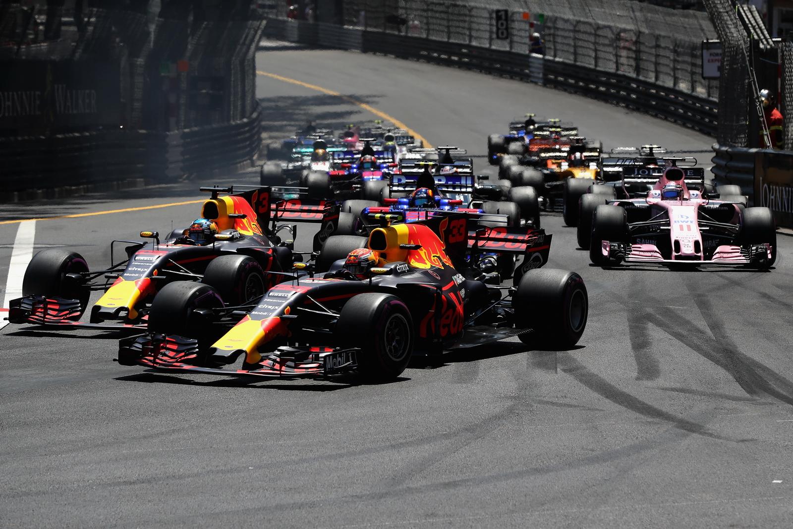 F1 - 2019-TŐL 21-NÉL IS TÖBB FUTAMOT RENDEZHETNEK EGY SZEZONBAN!