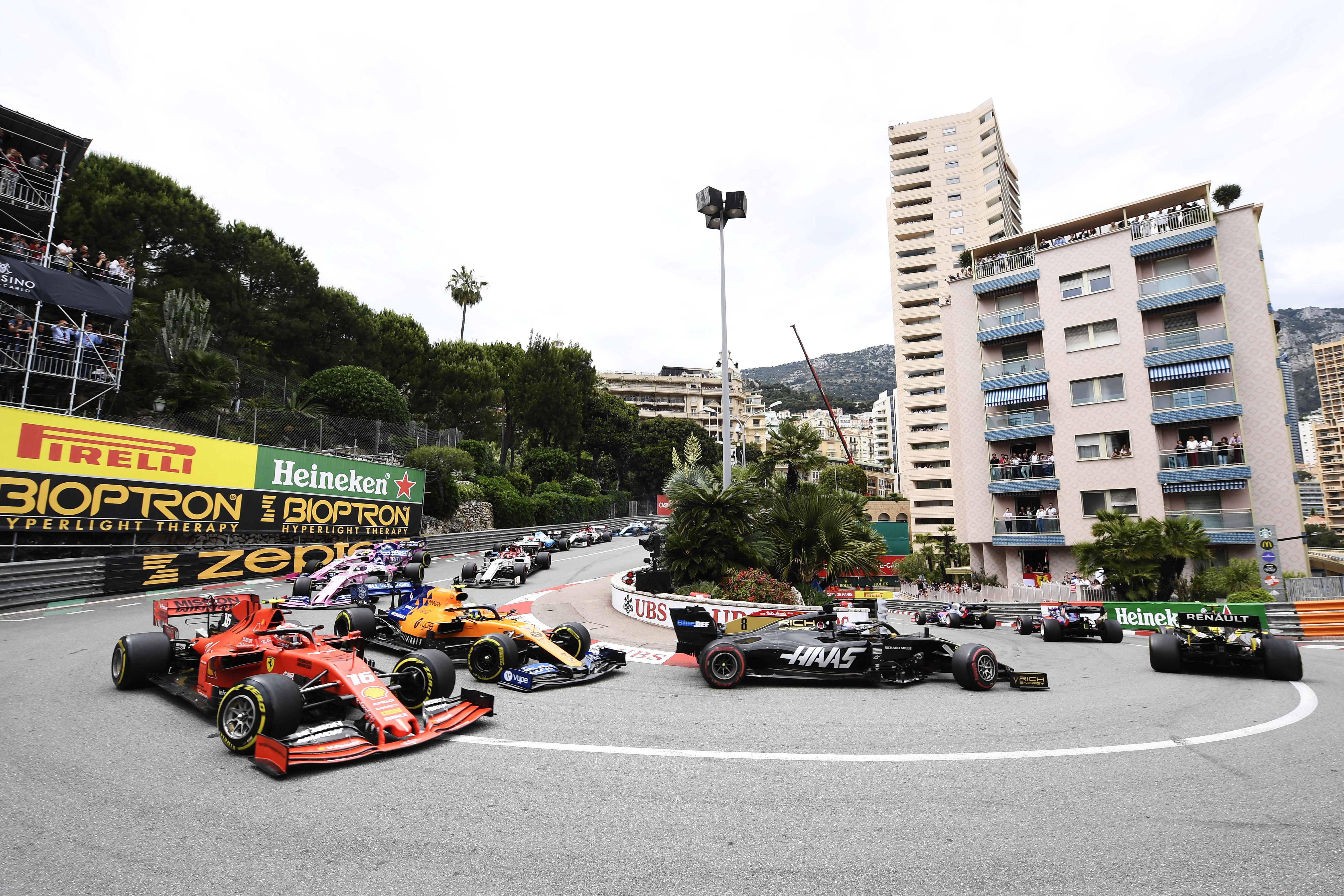 F1: Idén elmarad a Monacói Nagydíj, 66 év után először – hivatalos