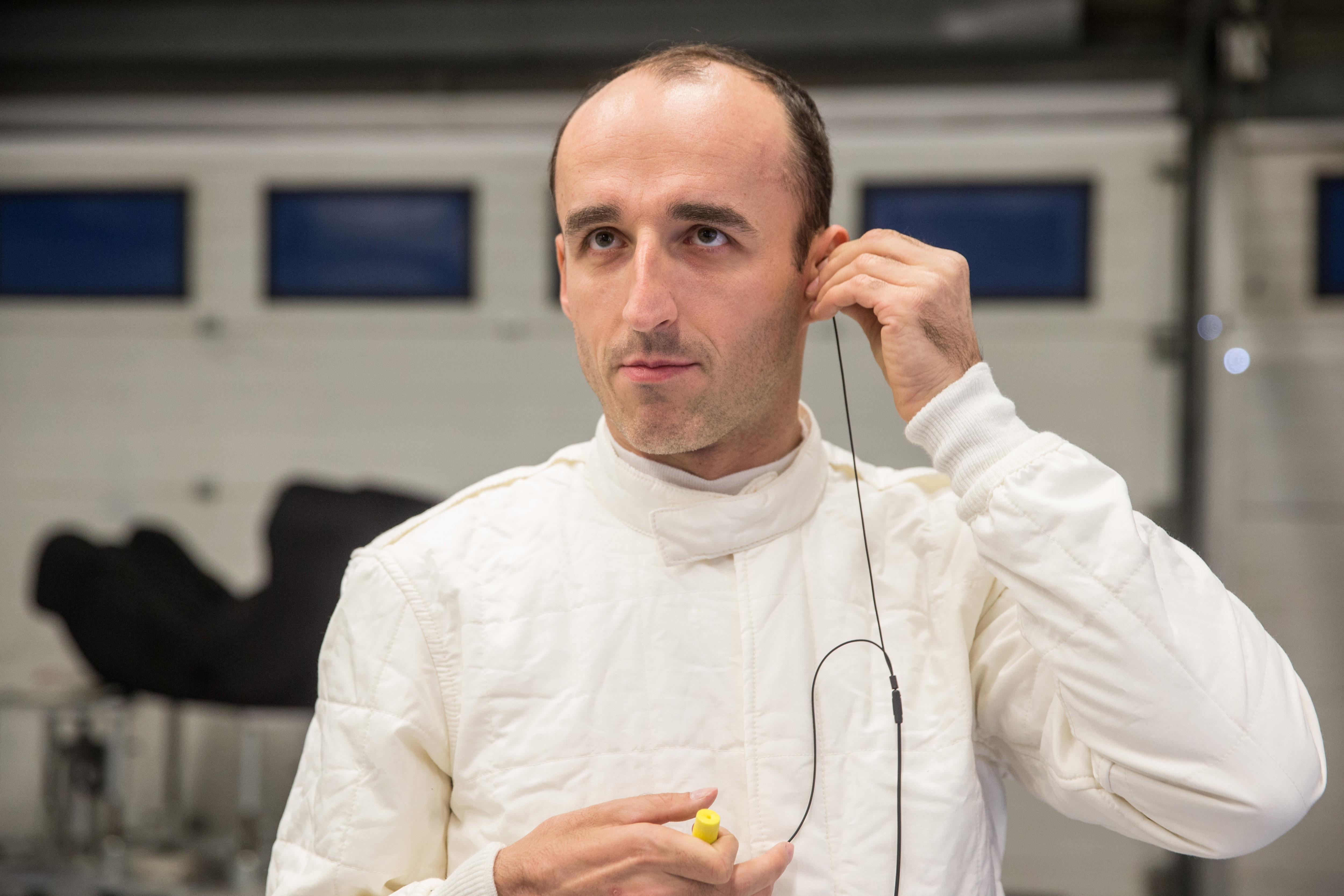F1: Korábbi csapatánál köthet ki Kubica