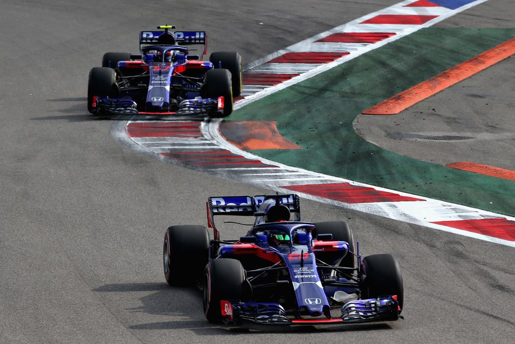F1 - A ZERO ROSSO TÖRTÉNETE