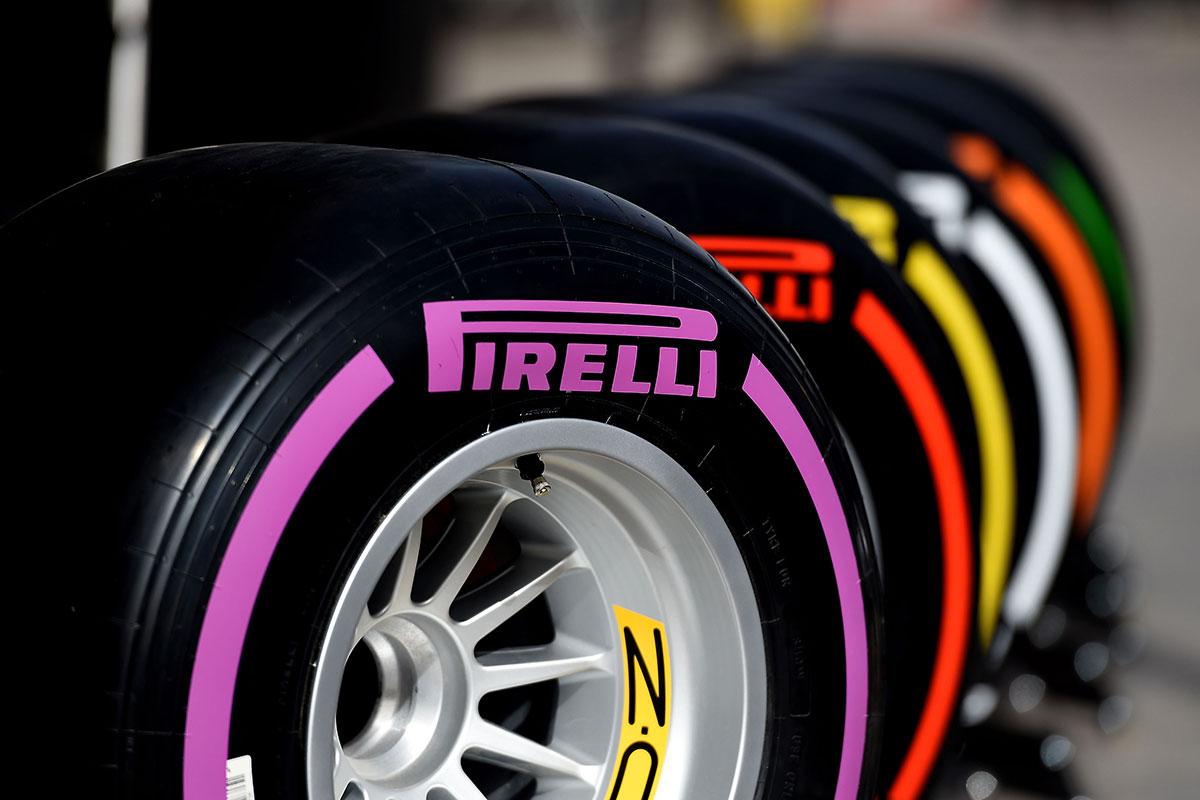 F1 - HIVATALOS: A PIRELLI ALÁÍRT A 2017-2019-ES IDŐSZAKRA