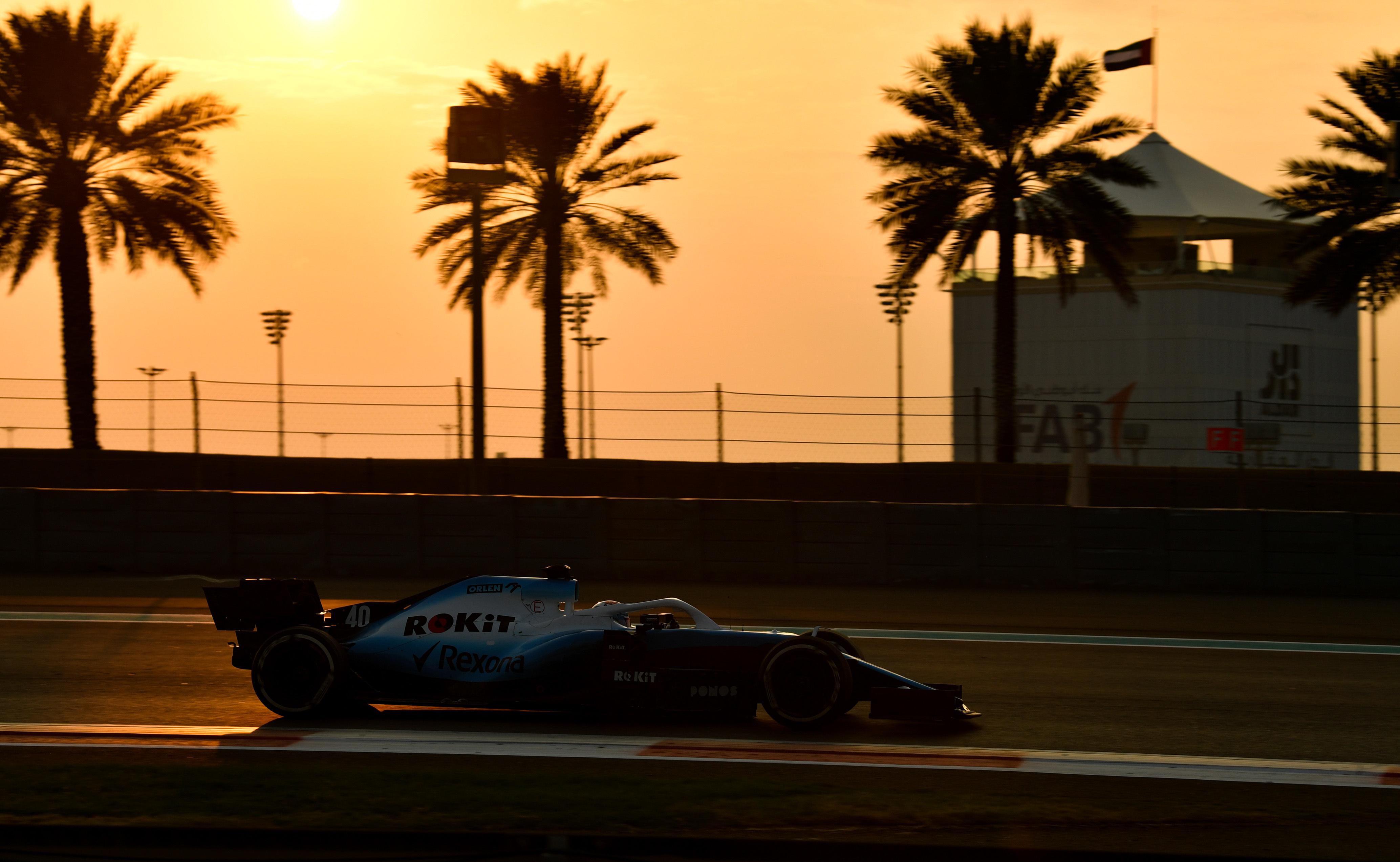 F1: Nagy bajban a Williams, rengeteg szponzort veszített
