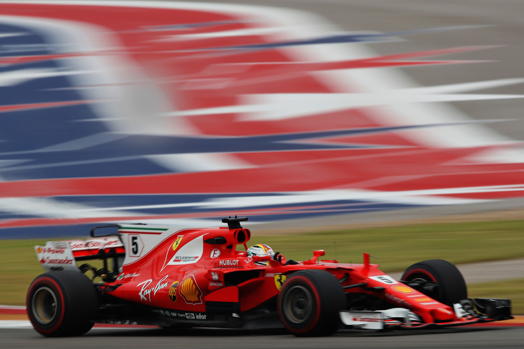 F1 - KICSERÉLTÉK VETTEL KASZNIJÁT A PROBLÉMÁS PÉNTEKET KÖVETŐEN