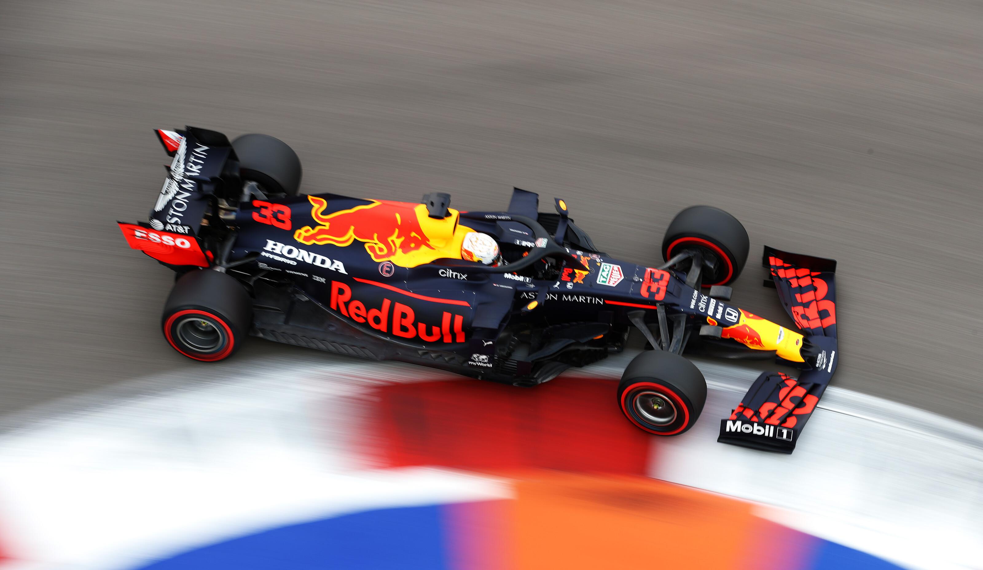 Sokkoló bejelentés: 2021 végén kivonul az F1-ből a Honda!