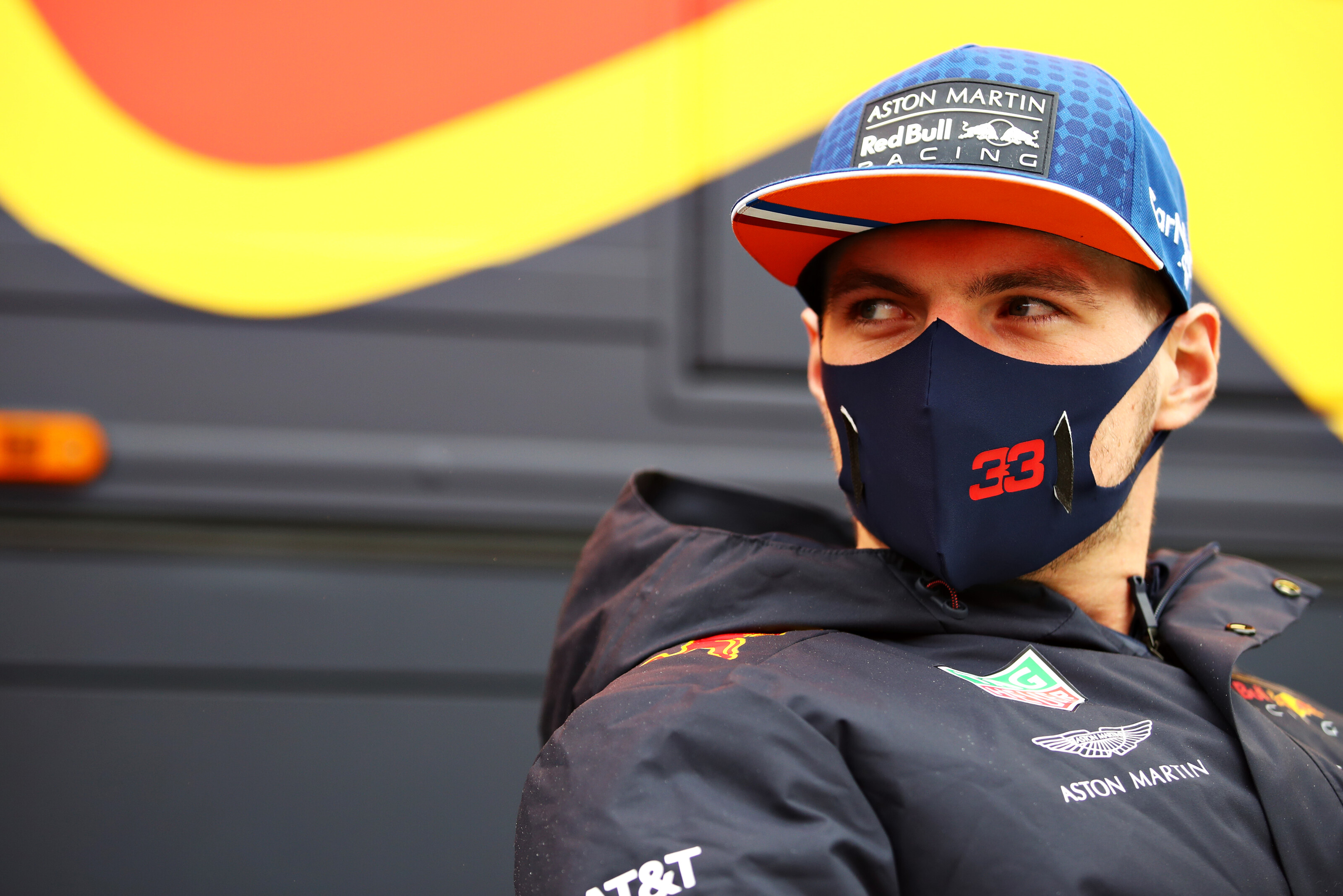 F1: Verstappen nem akar Kovakövi Frédi lenni