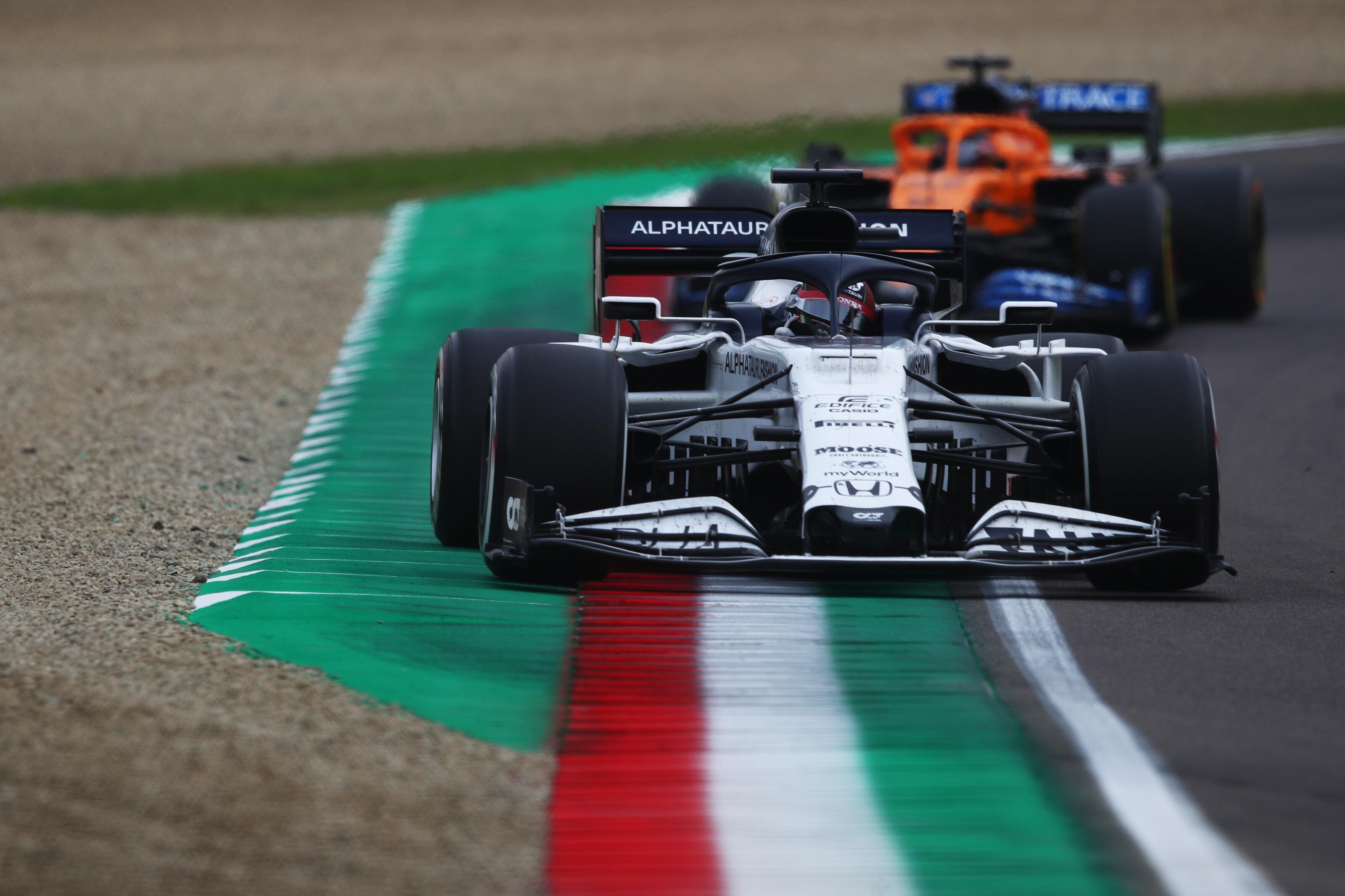 El fogják várni a nézőktől az oltásigazolást az F1-ben?