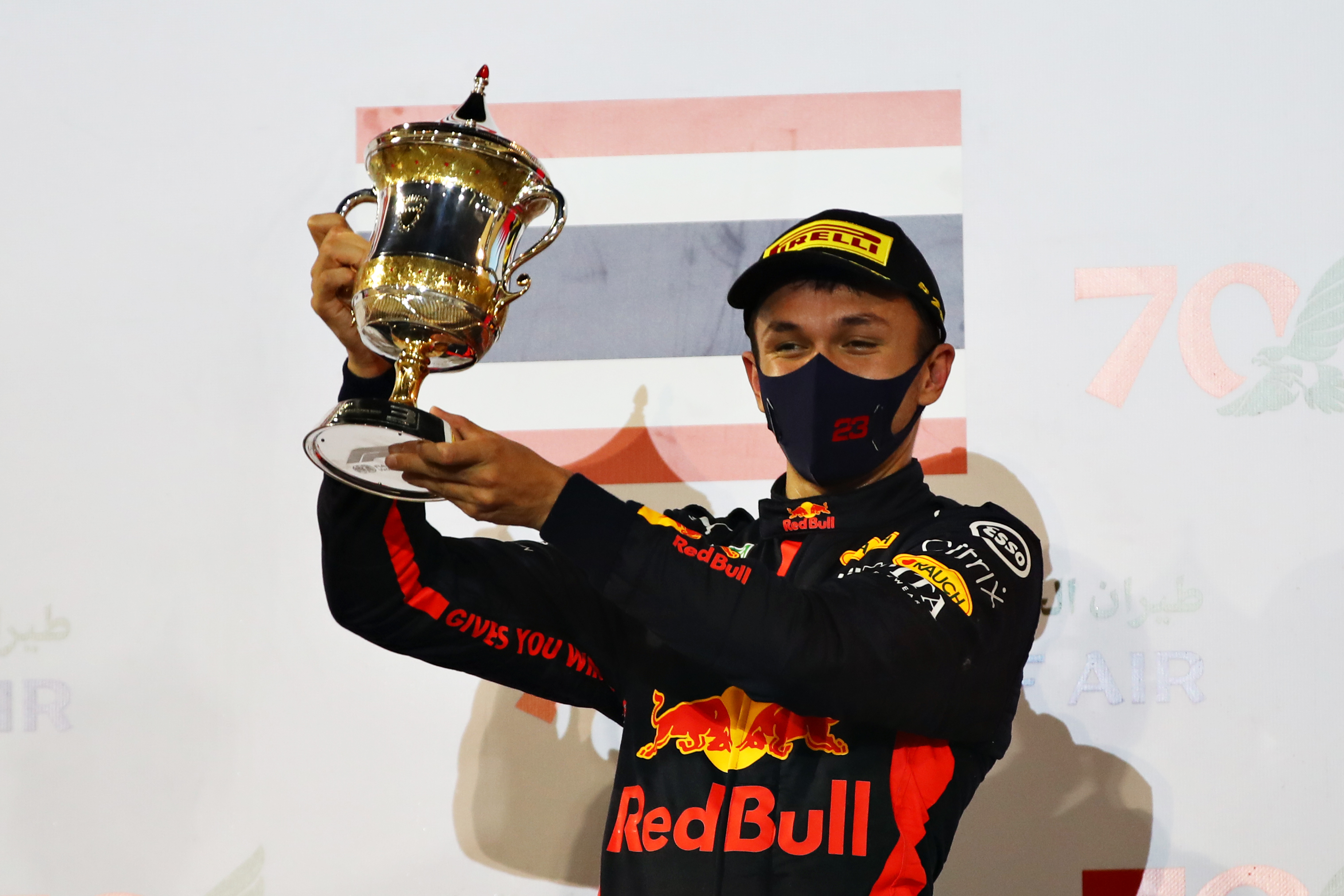 Albont és juniorját is a DTM-be küldi a Red Bull
