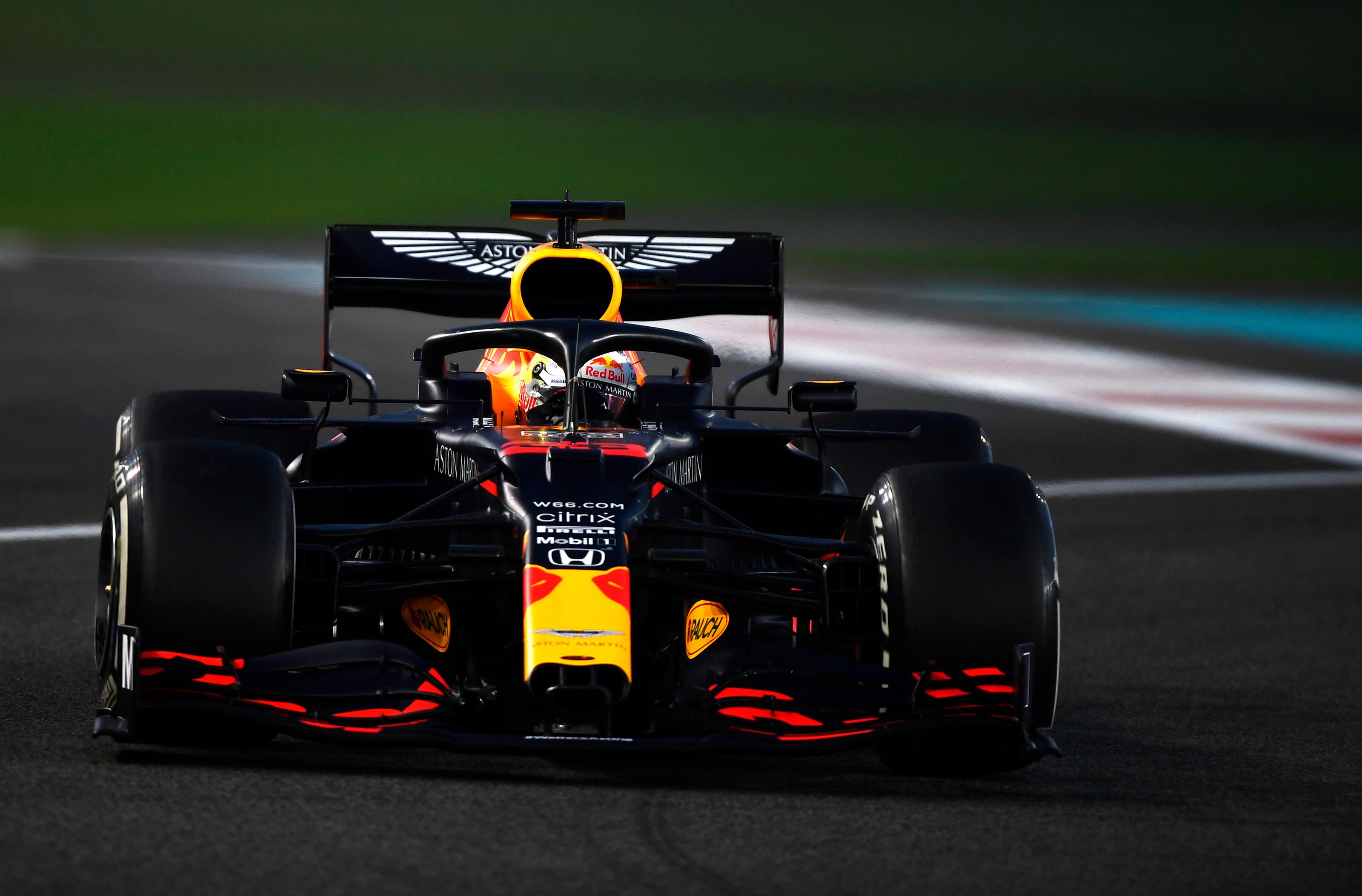 F1: Esélye sem volt a Mercedesnek Verstappen ellen a szezonzárón
