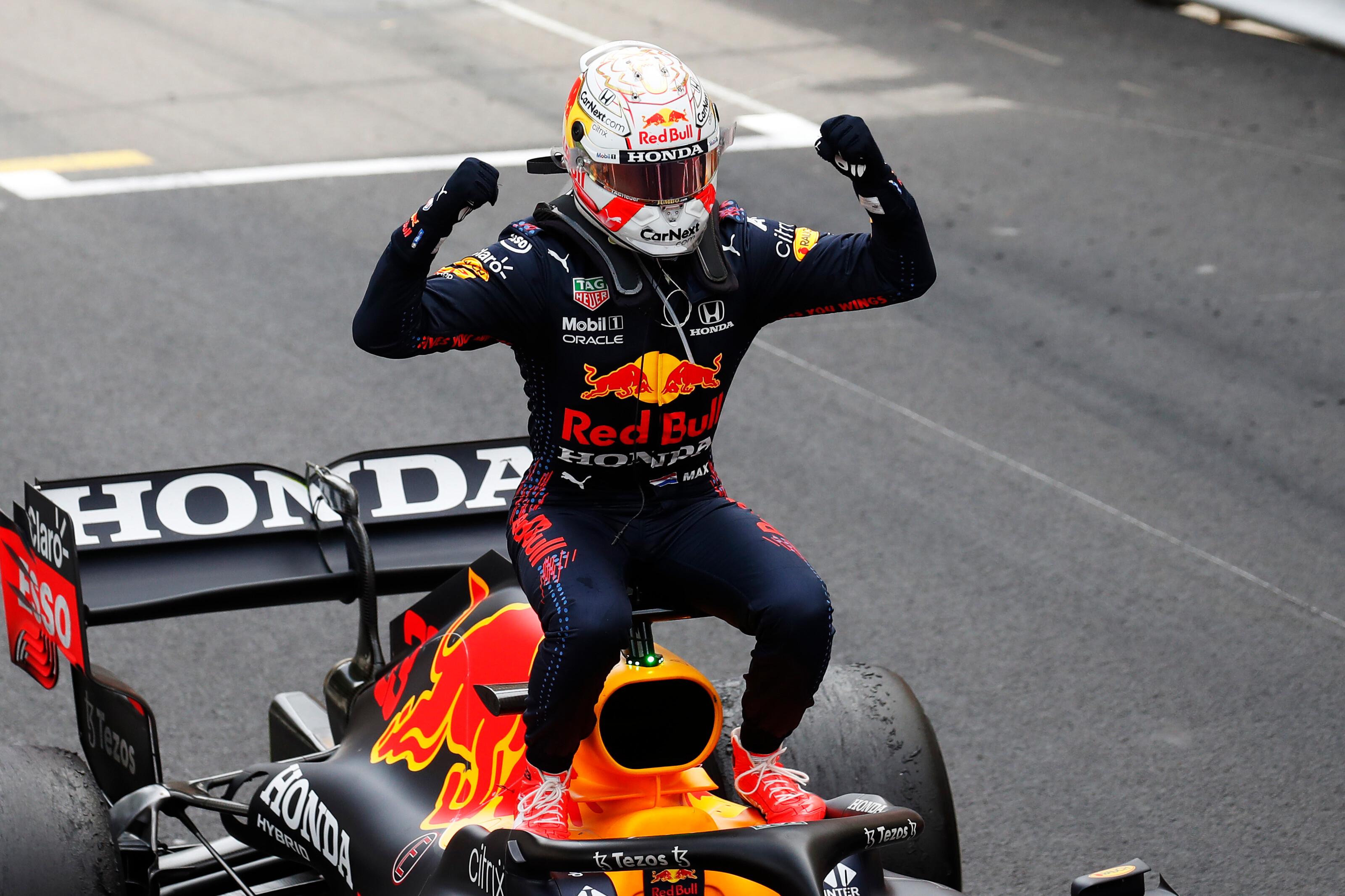 F1: Leclerc a palimadár, Verstappen a kedvezményezett