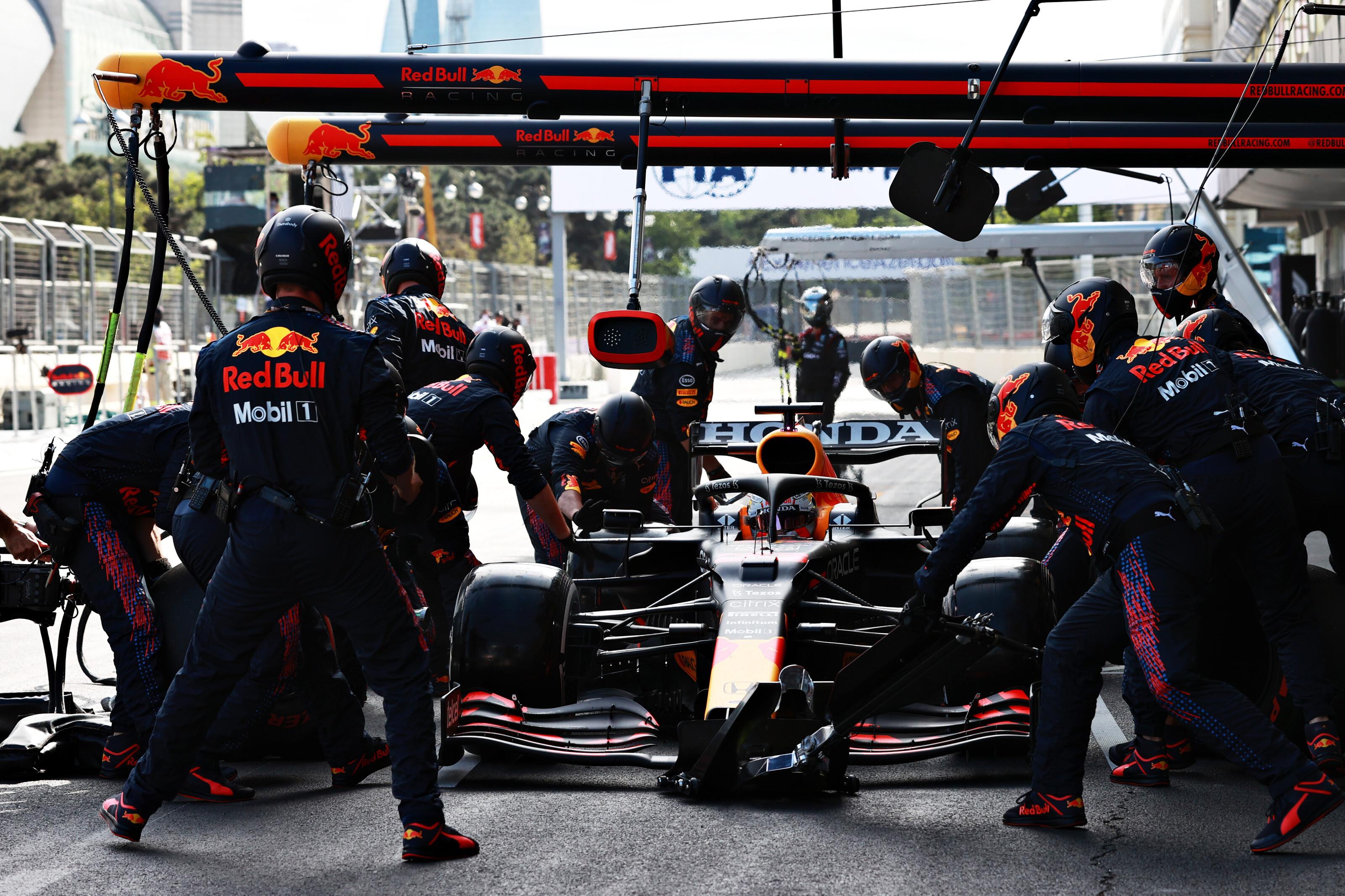 F1: Kiderült, mi okozta valójában Verstappenék vesztét