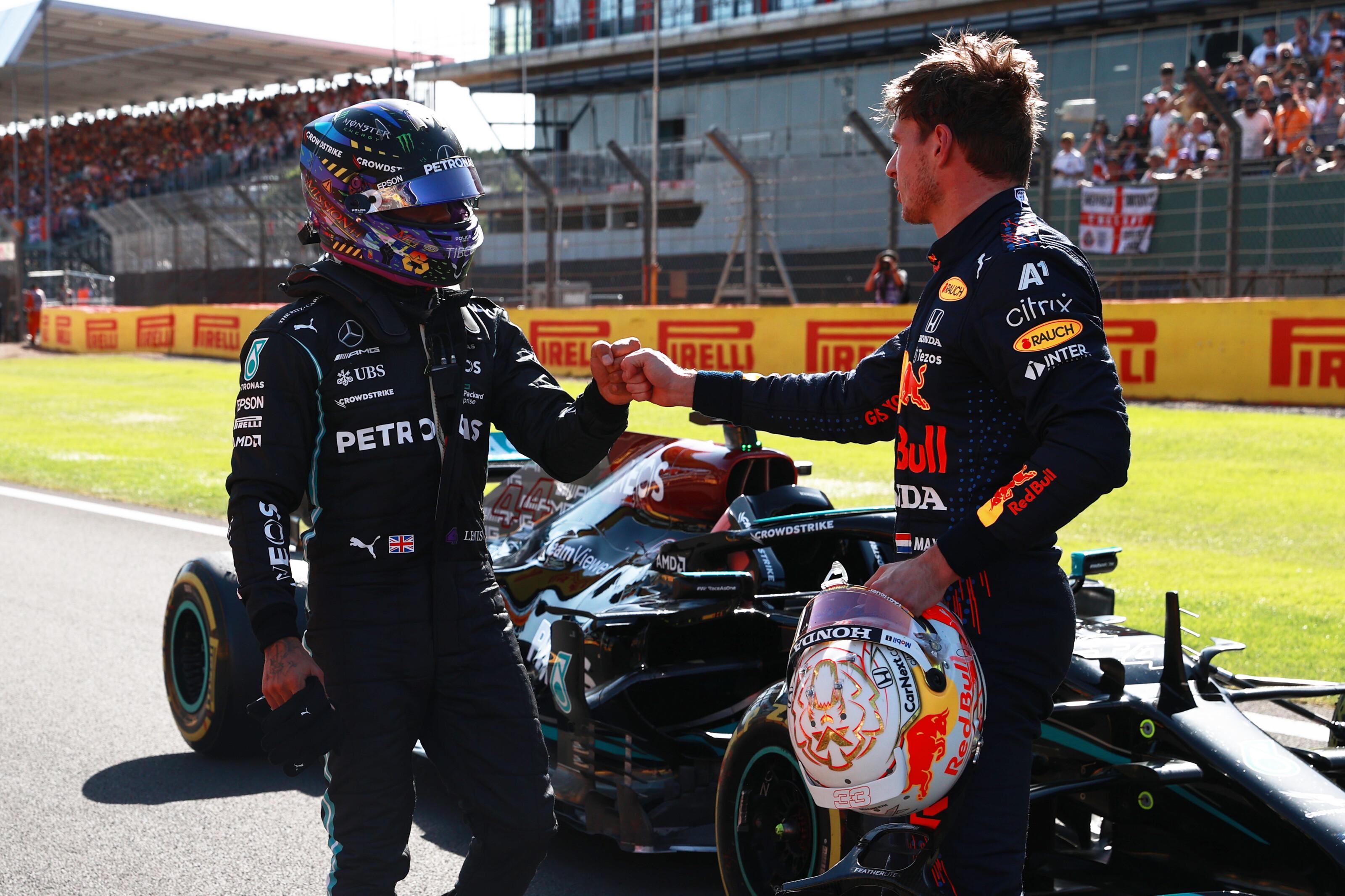 F1: Hamilton miatt figyelmeztetik a holland szurkolókat