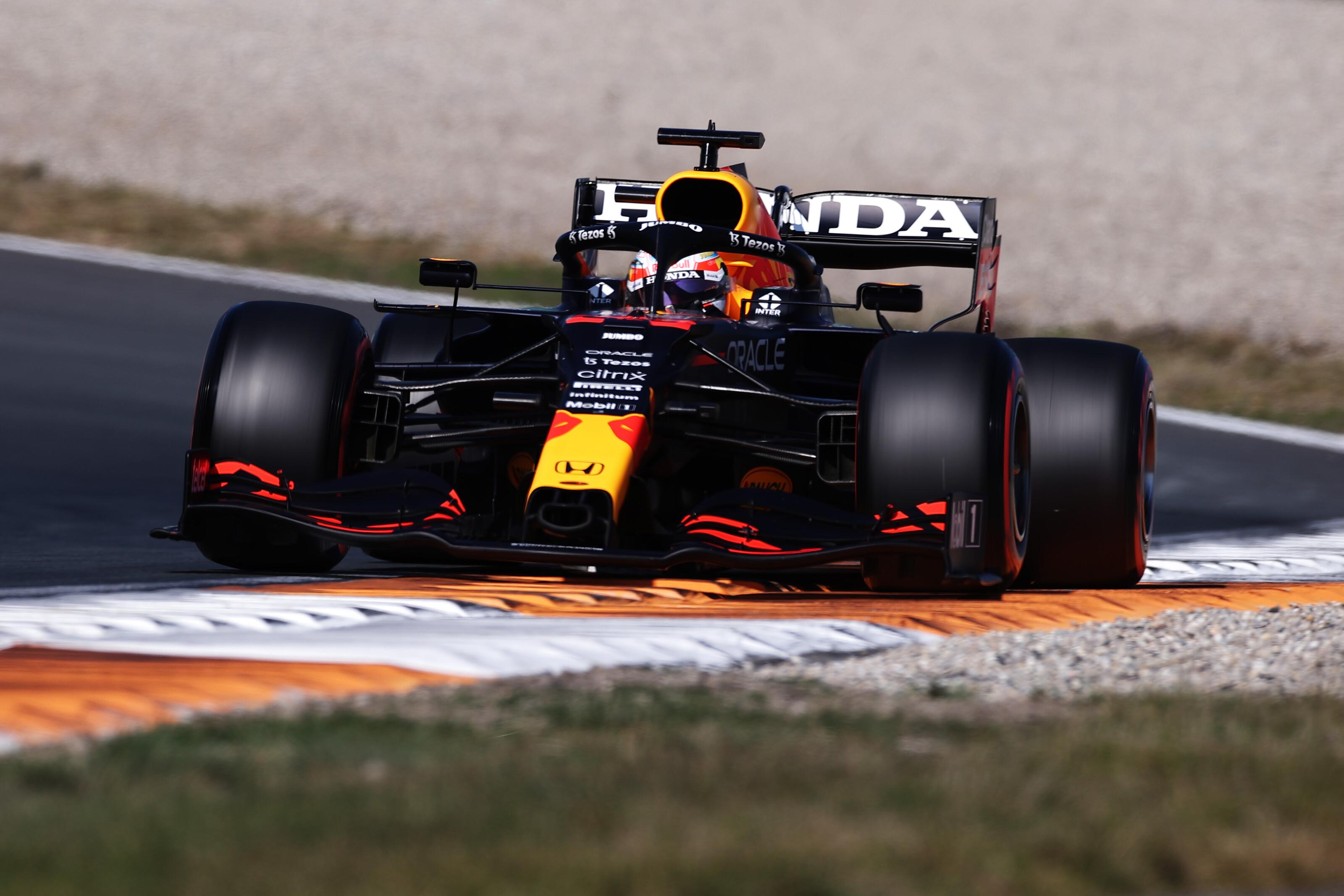 F1: Hazai győzelmével Verstappen újra a bajnokság élén