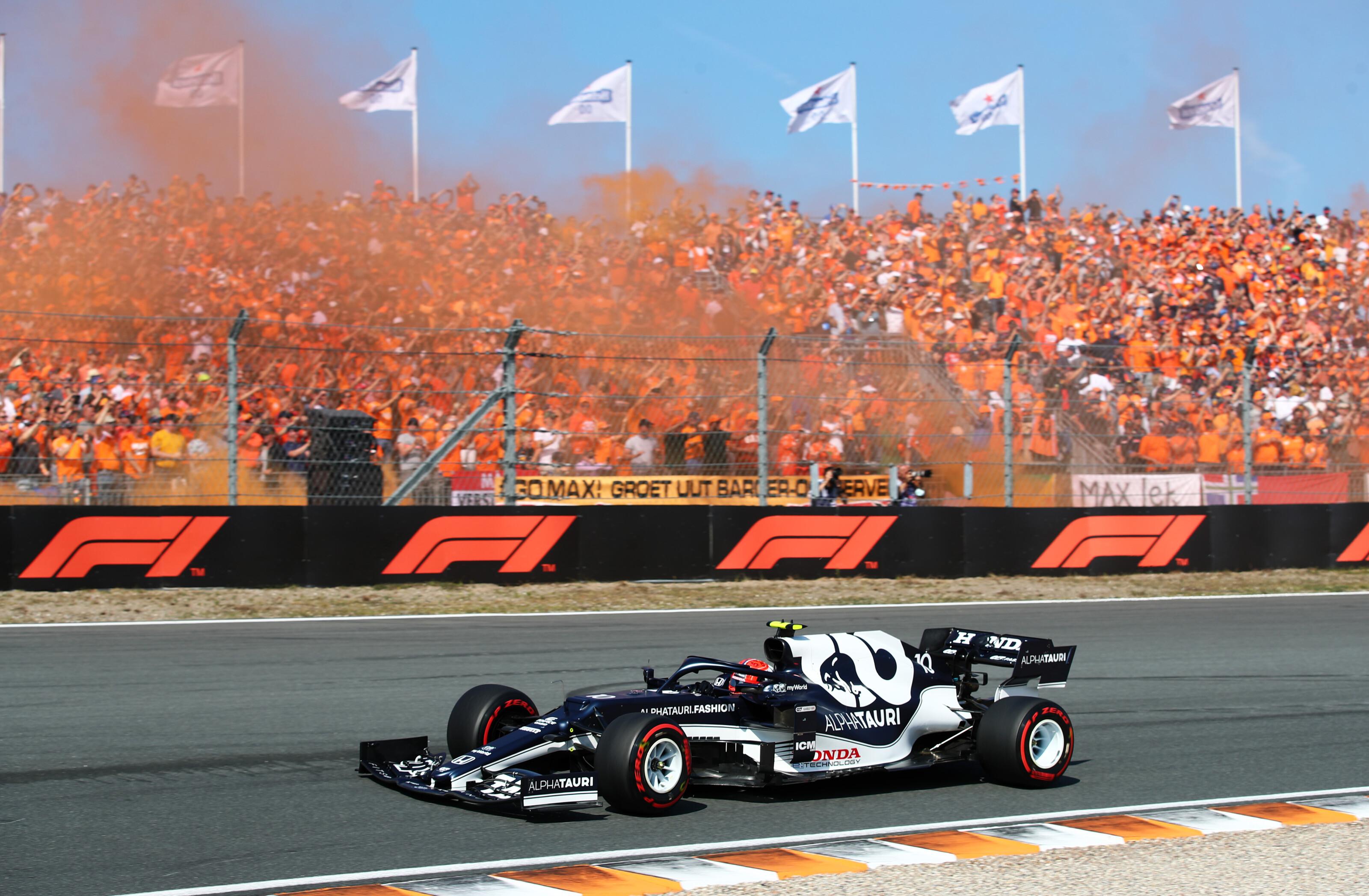 F1: Újabb csapat jelentette be a 2022-es pilótáit