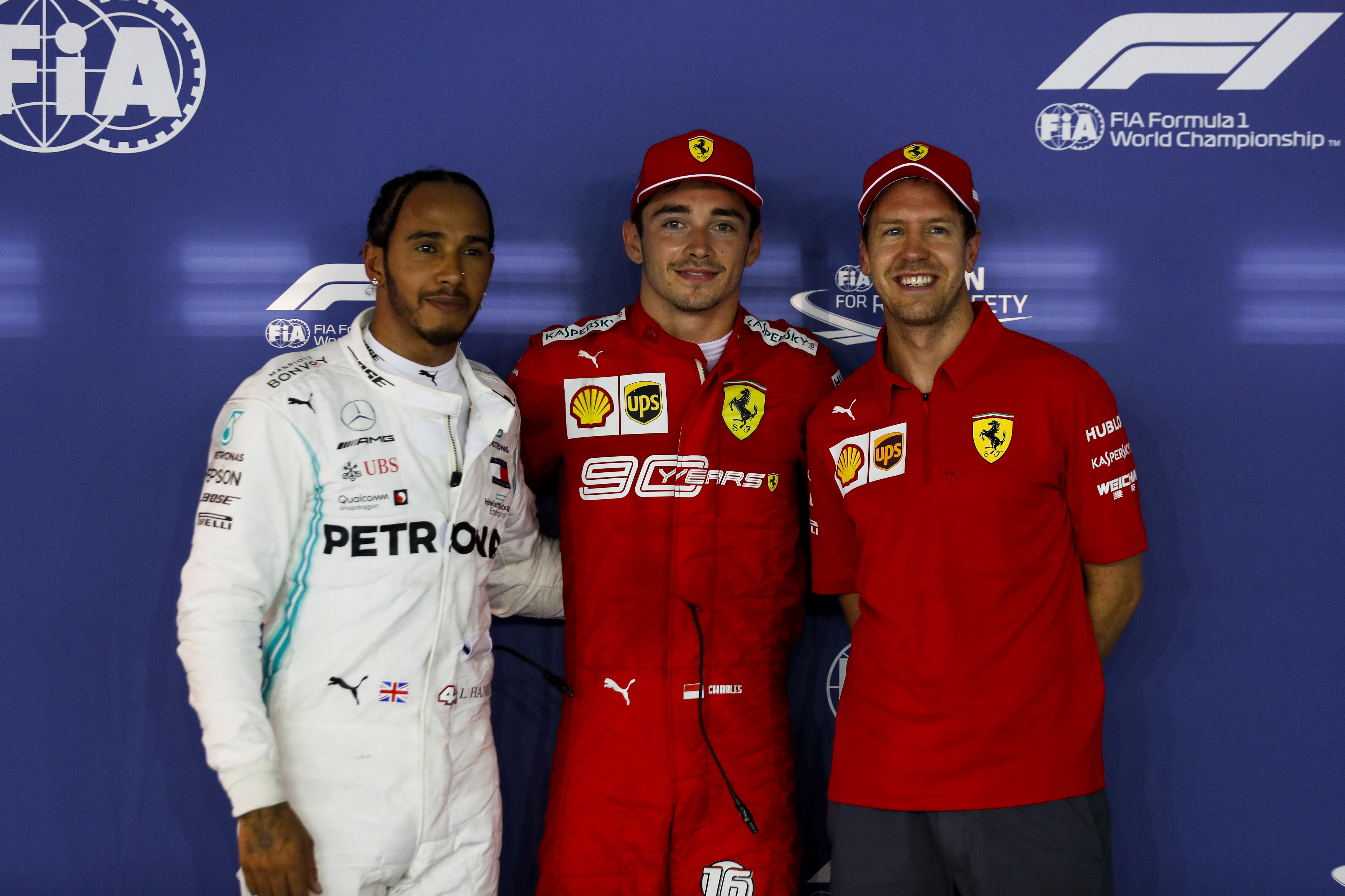 F1: Vettelék baromságnak tartják a fordított rajtrácsot