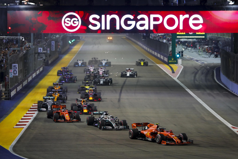 Hivatalos, három helyszínre idén már biztosan nem tér vissza az F1