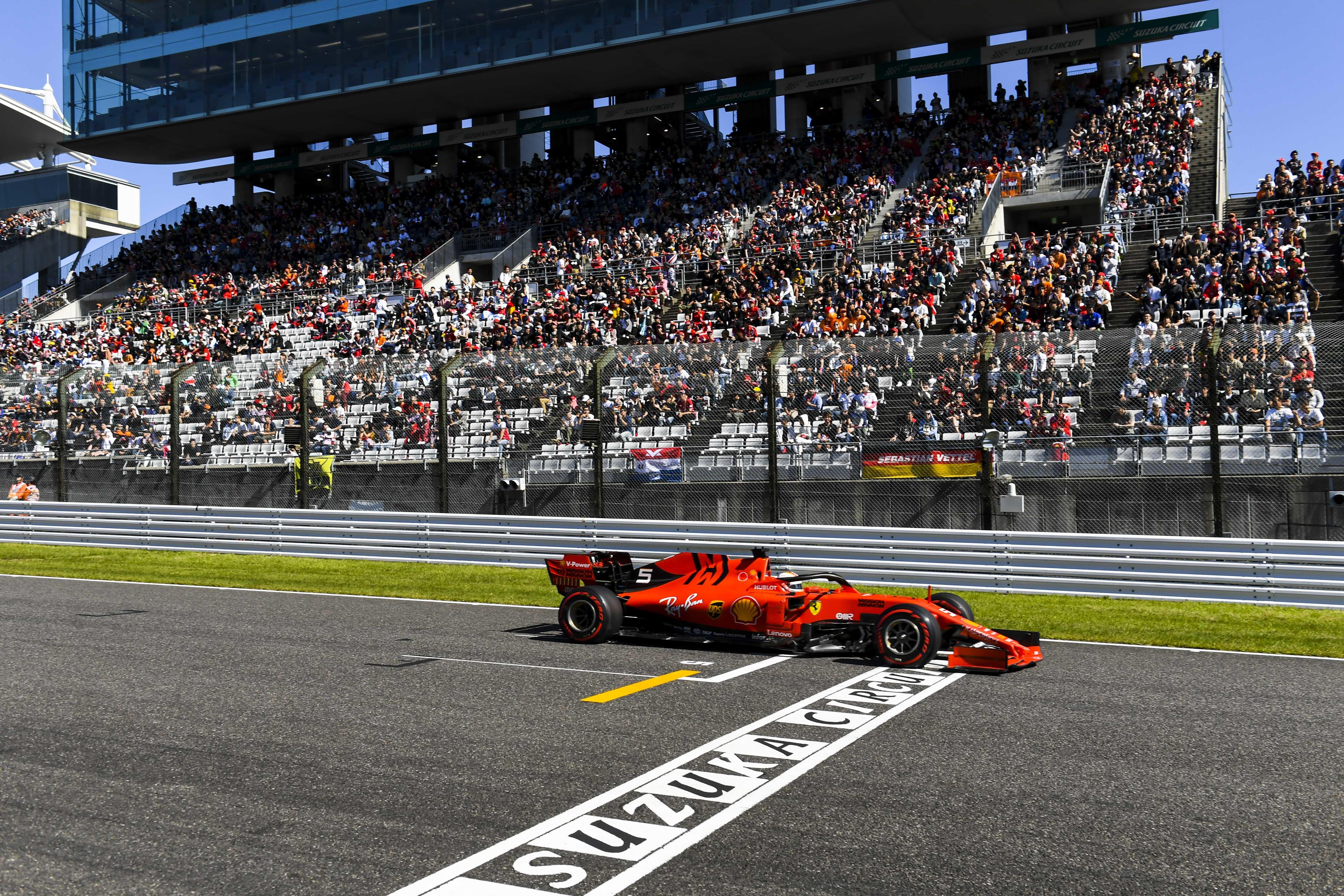 F1: Újabb három évet kap Japán