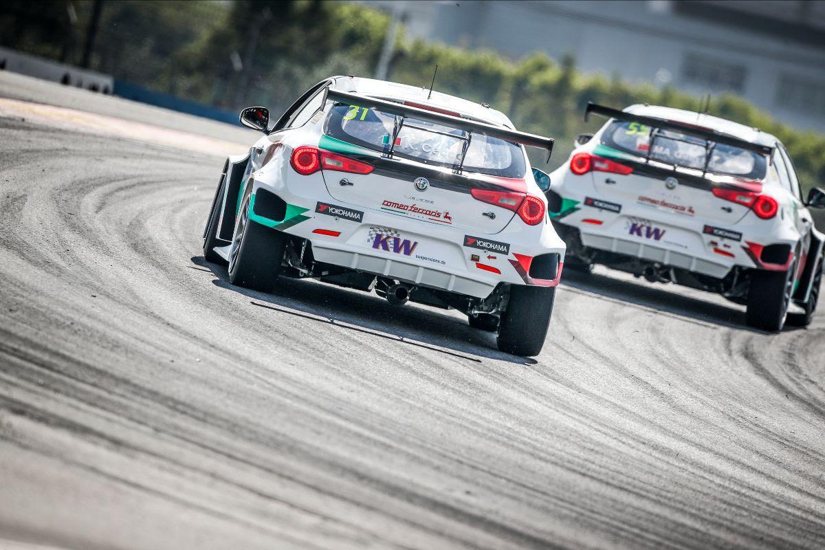 Hivatalos: Eldőlt, hogy visszatér-e az Alfa Romeo a WTCR-be