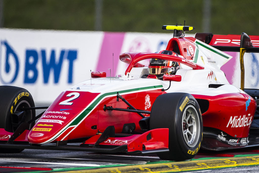 Eladták a Formula–2 és a Formula–3 egyik legerősebb csapatát
