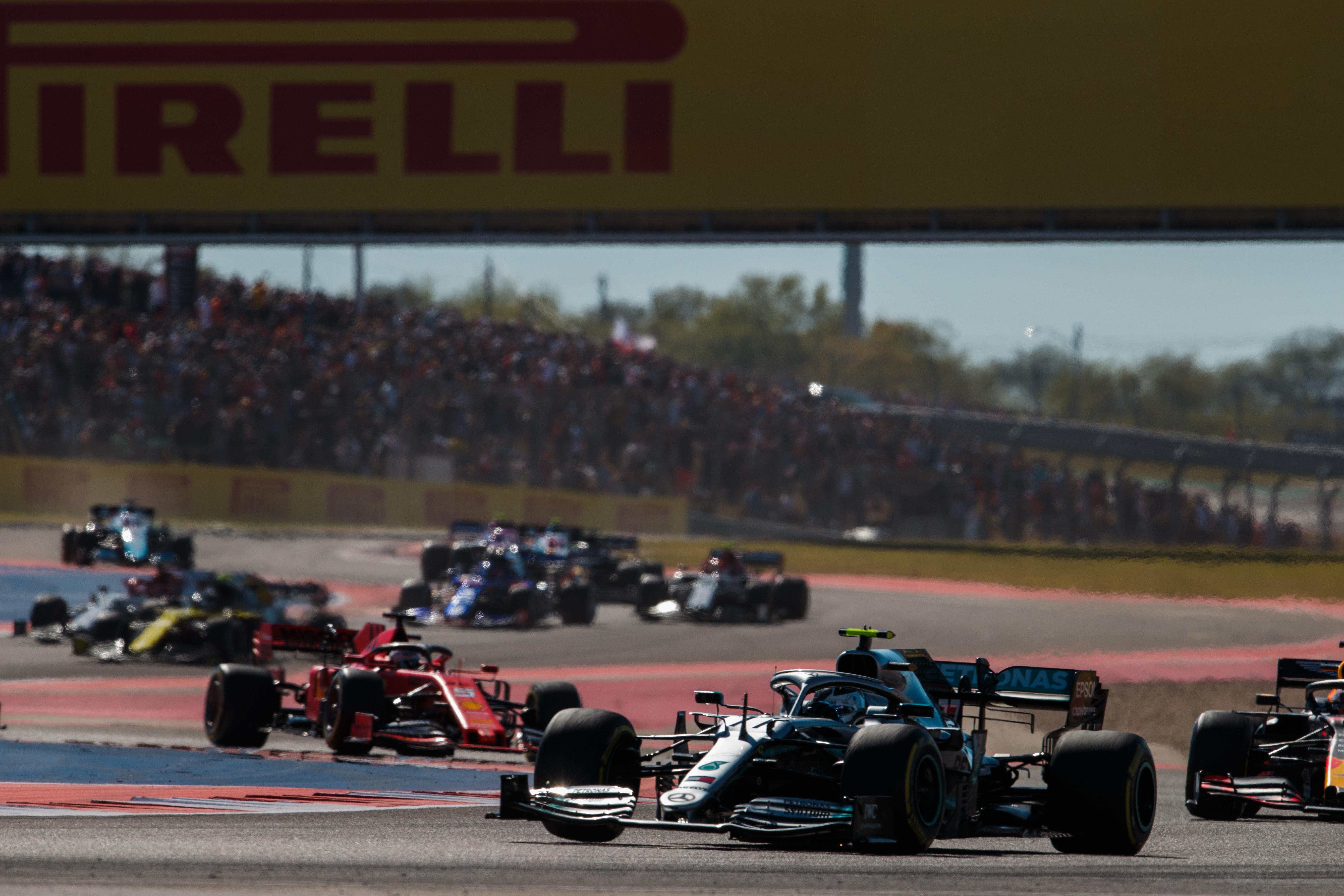 Már tényként kezelik: idén kihagyja Amerikát az F1, így fest az október