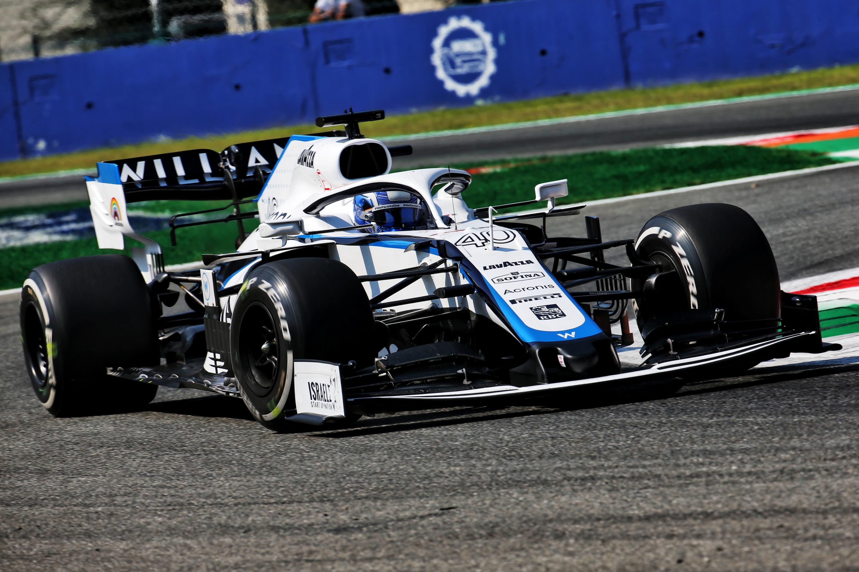 F1: Újra autóba ülteti magyar kötődésű pilótáját a Williams