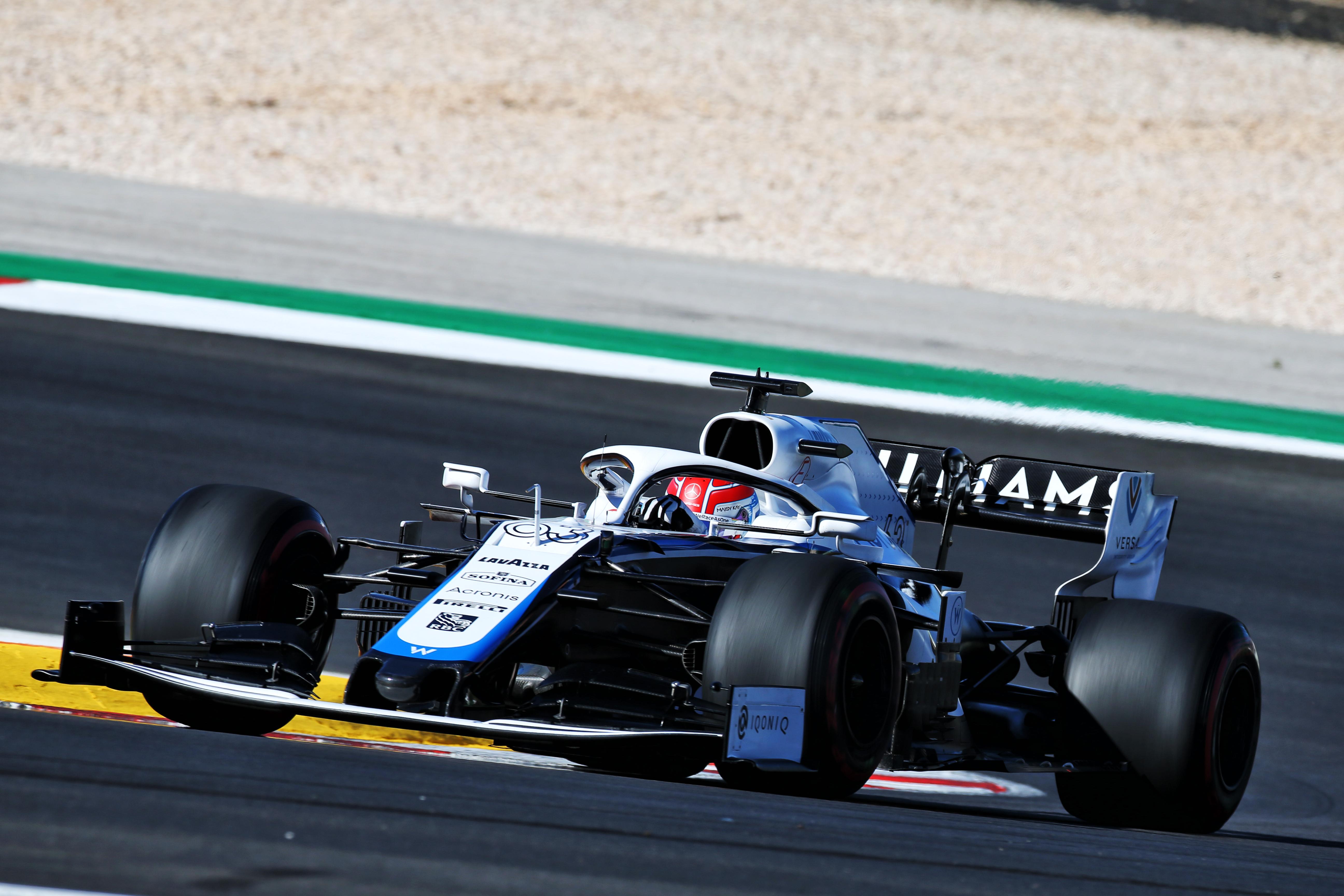 F1: Koronavírusos a Williams csapatfőnöke