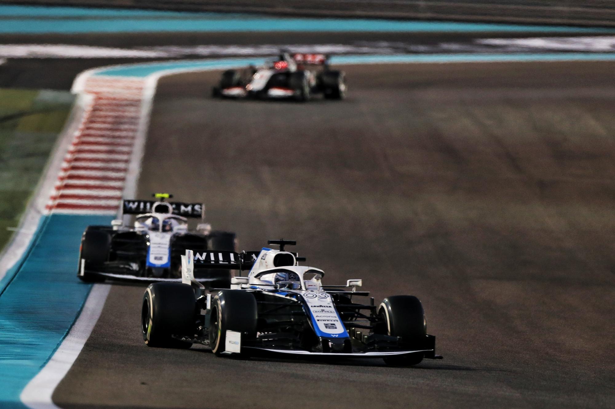 F1: Szorosabbá válik a Williams és a Mercedes kapcsolata