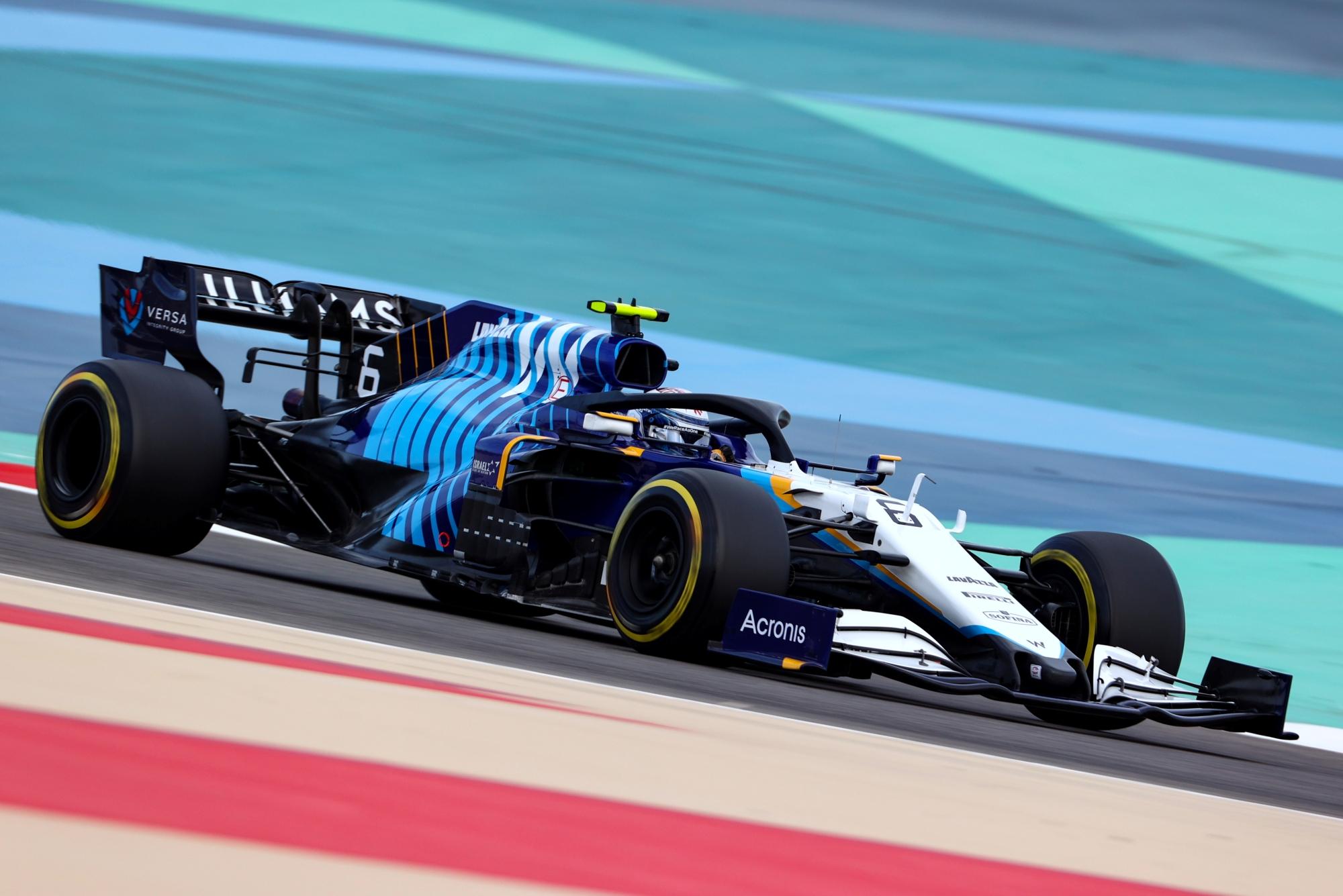 F1: Két év után nevezett ki új technikai igazgatót a Williams