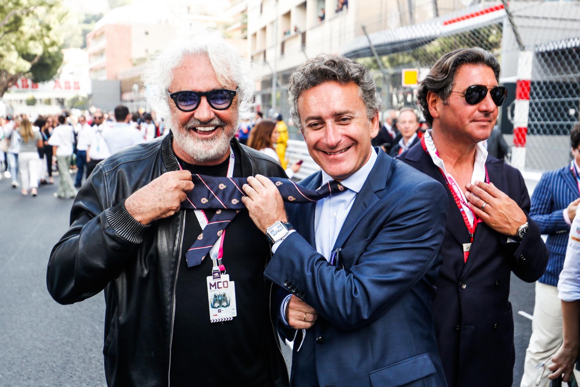 F1: Közleményt adtak ki a kórházba szállított excsapatfőnök állapotáról