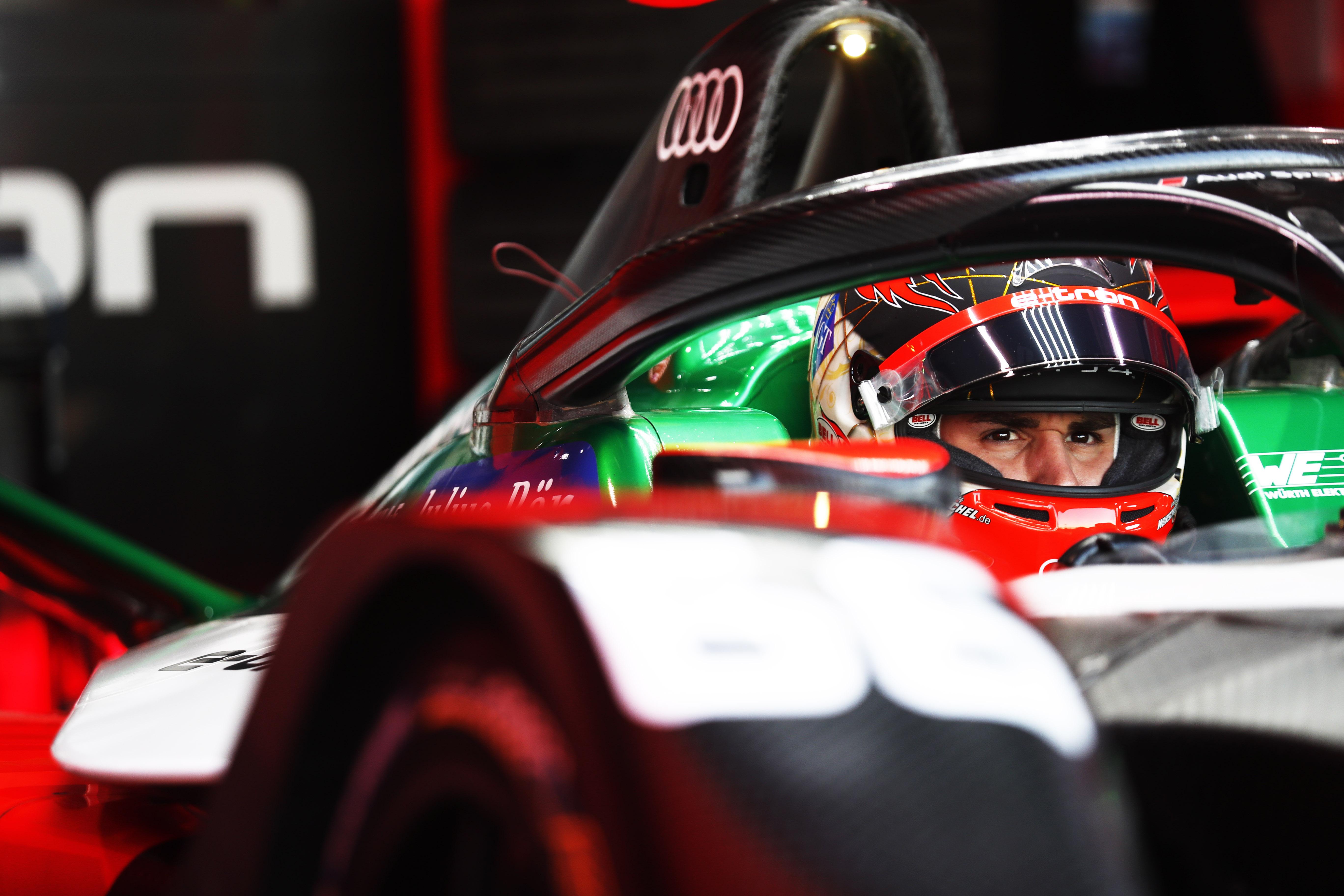 Máris ülést talált magának a Formula–E-ben az Auditól elzavart Abt