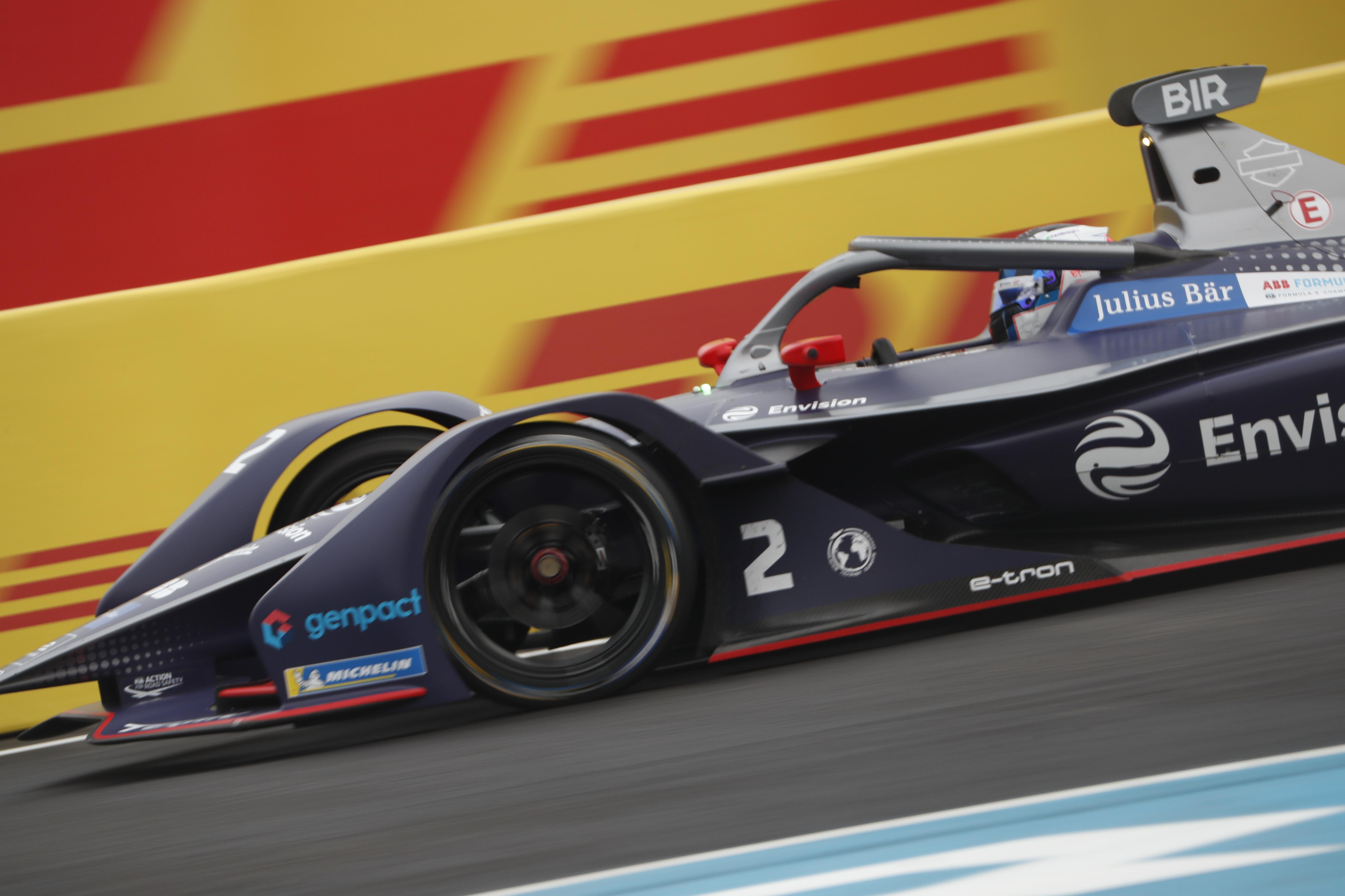 Formula–E: Bird a Jaguarnál folytatja – hivatalos