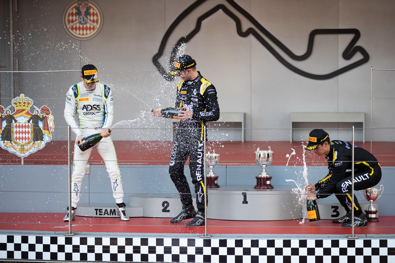 Fotó: Joe Portlock / LAT Images (FIA Formula 2 Media)