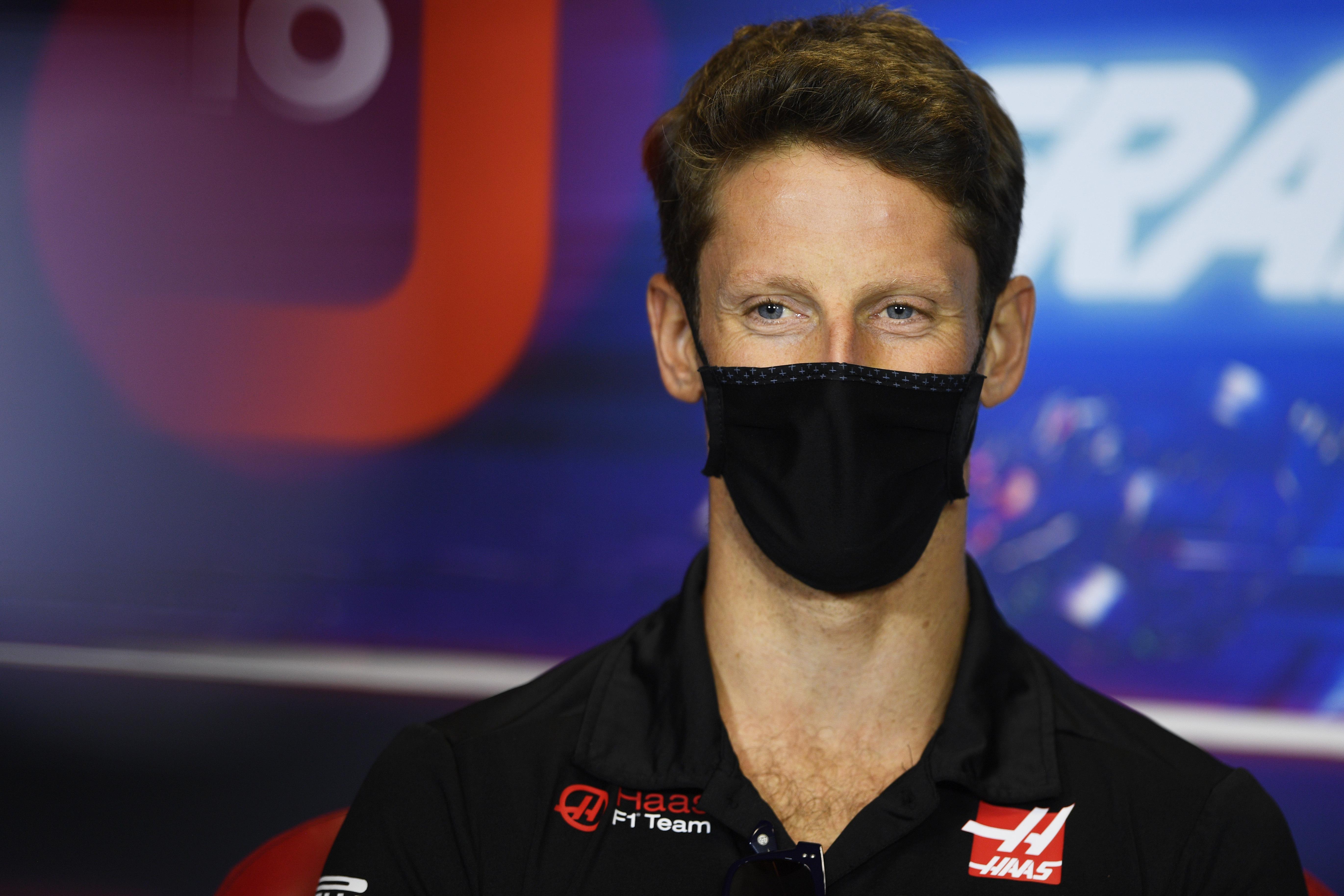 F1: Kínos, Grosjean lekéste a Törökországba tartó gépet