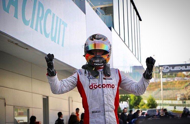 F1 - VANDOORNE ÚJRA NYERT A SUPER FORMULÁBAN