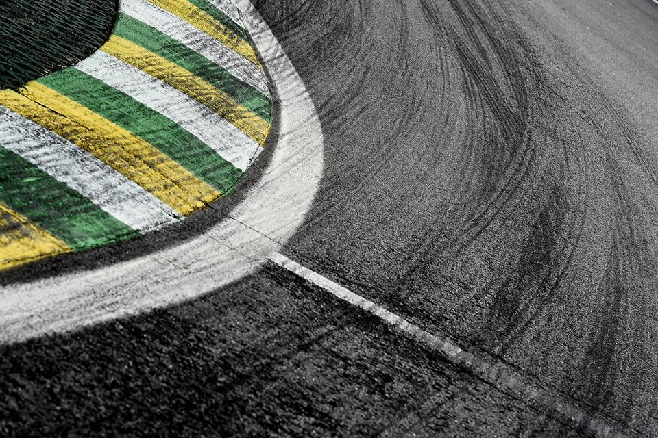 F1 - 2016, BRAZIL NAGYDÍJ: A RAJTRÁCS