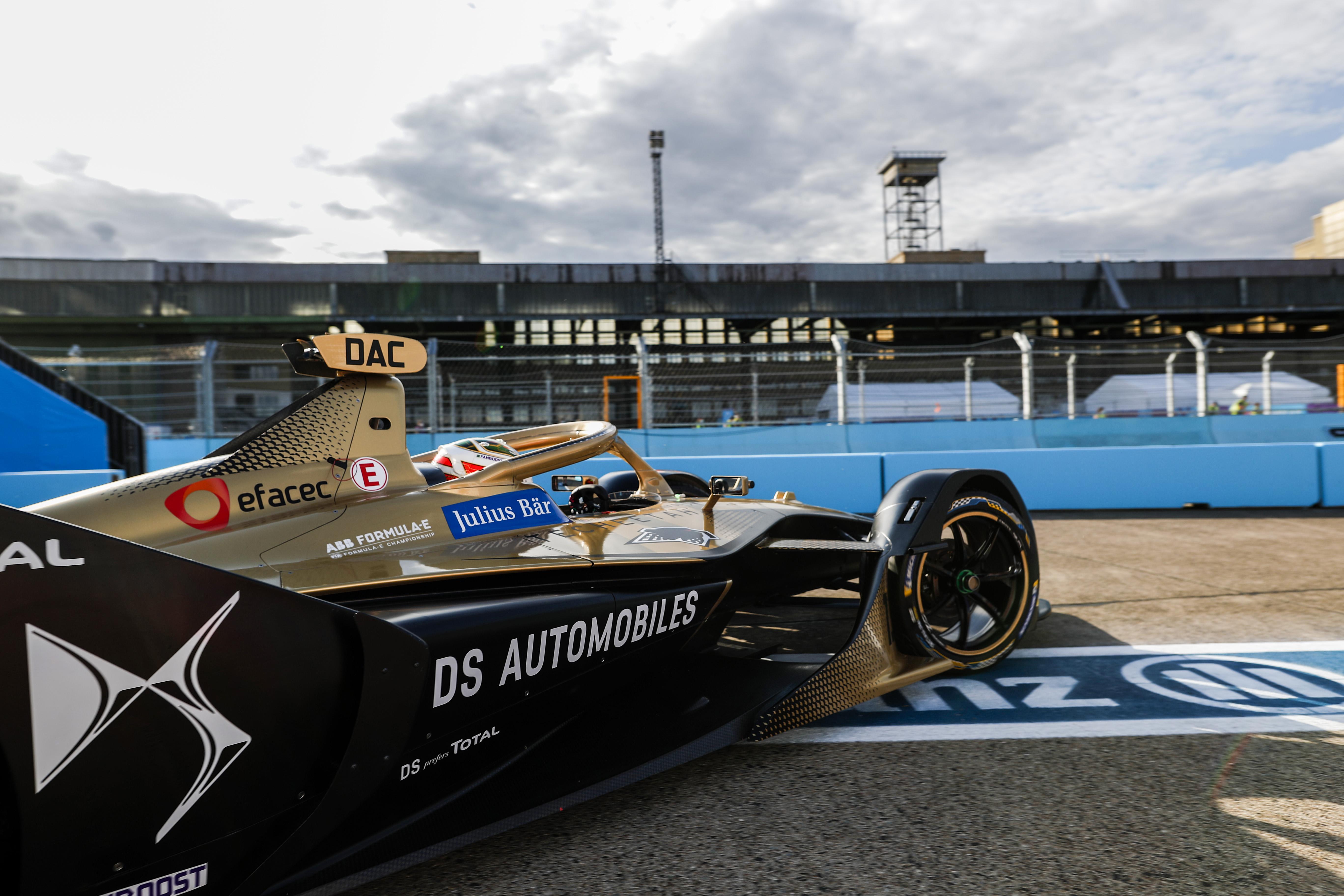 Brutális sprinttel zárul a Formula–E hatodik szezonja