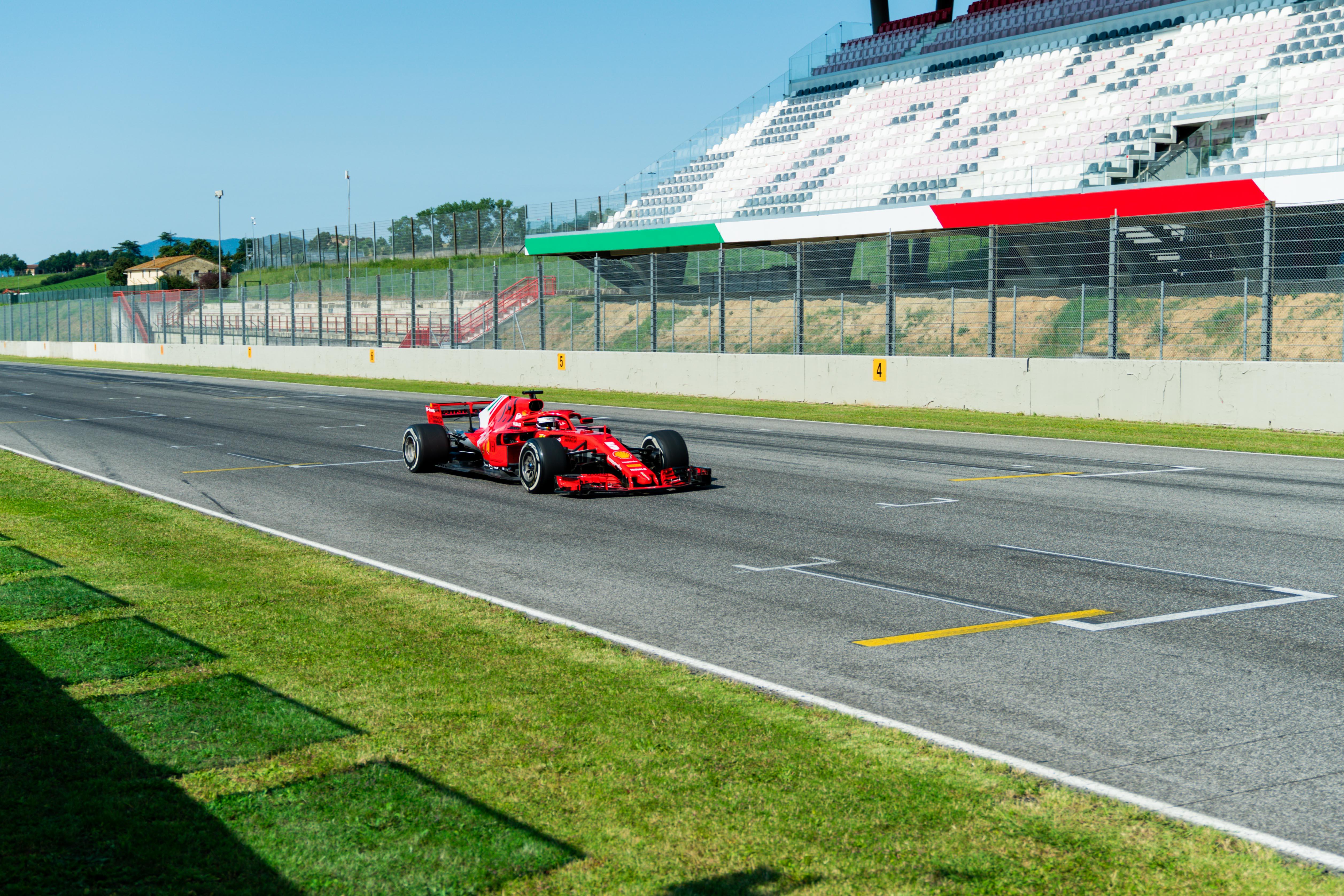 F1: Vetteléknél jelesre vizsgázott Mugello