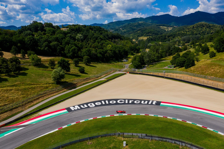 Küszöbön a bejelentés, két pálya is bemutatkozhat az F1-ben